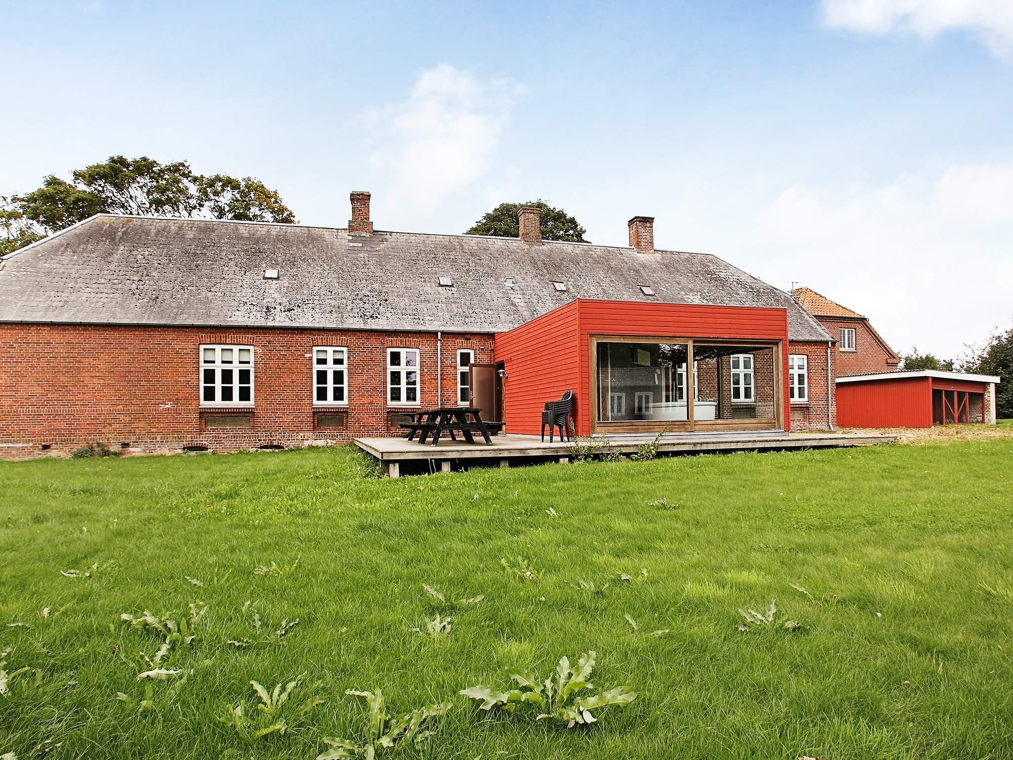 Maison de vacances Fursundparken (1079911), Roslev, , Limfjord, Danemark, image 1
