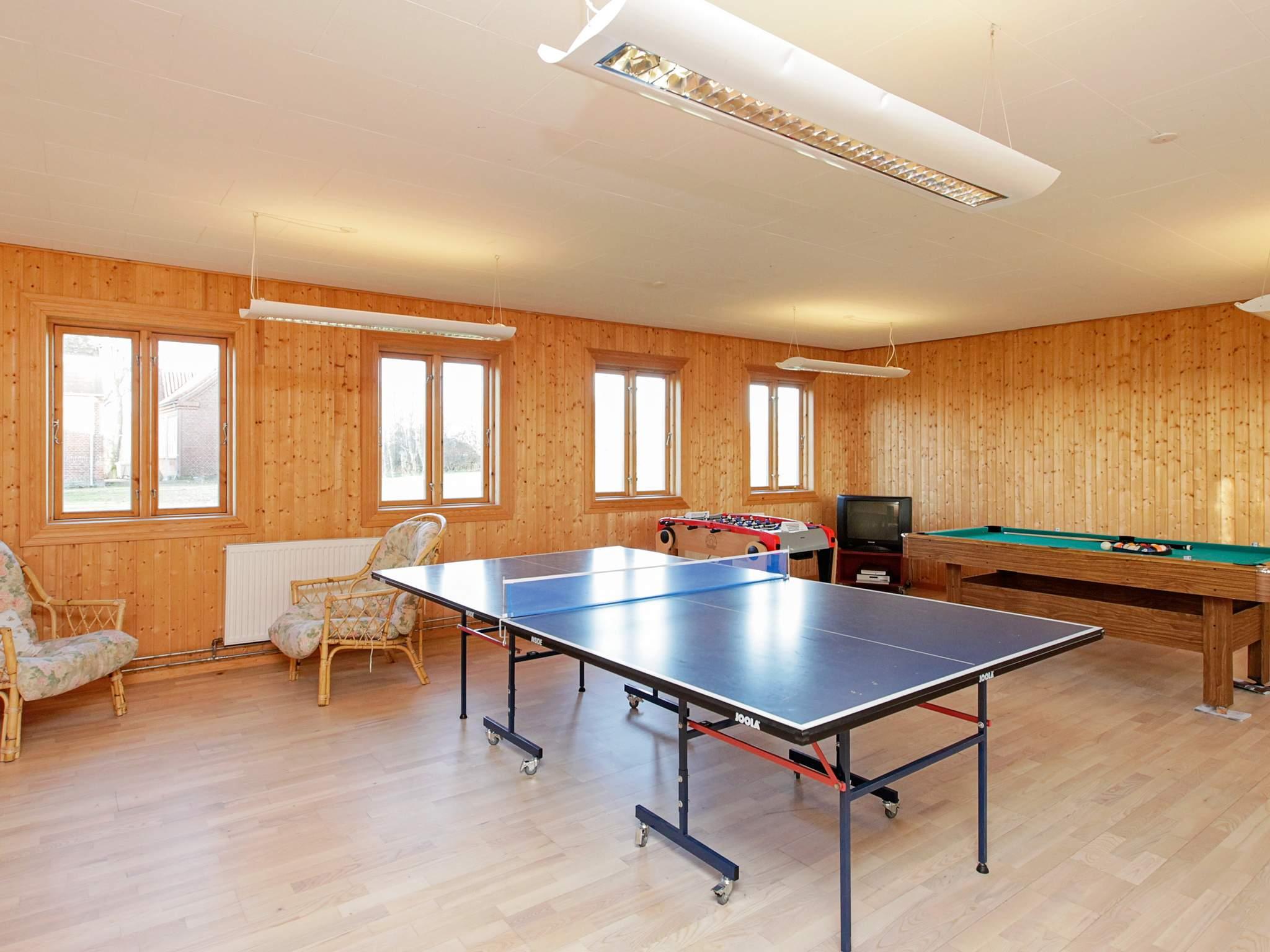 Maison de vacances Fursundparken (1079911), Roslev, , Limfjord, Danemark, image 11