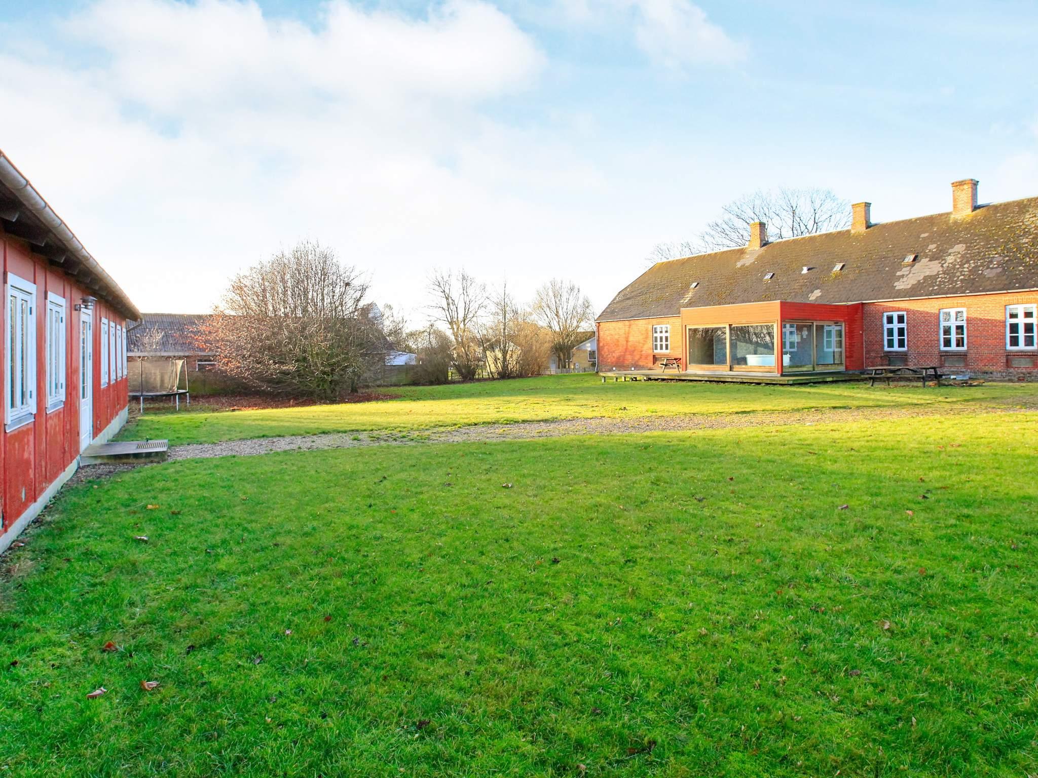 Maison de vacances Fursundparken (1079911), Roslev, , Limfjord, Danemark, image 31