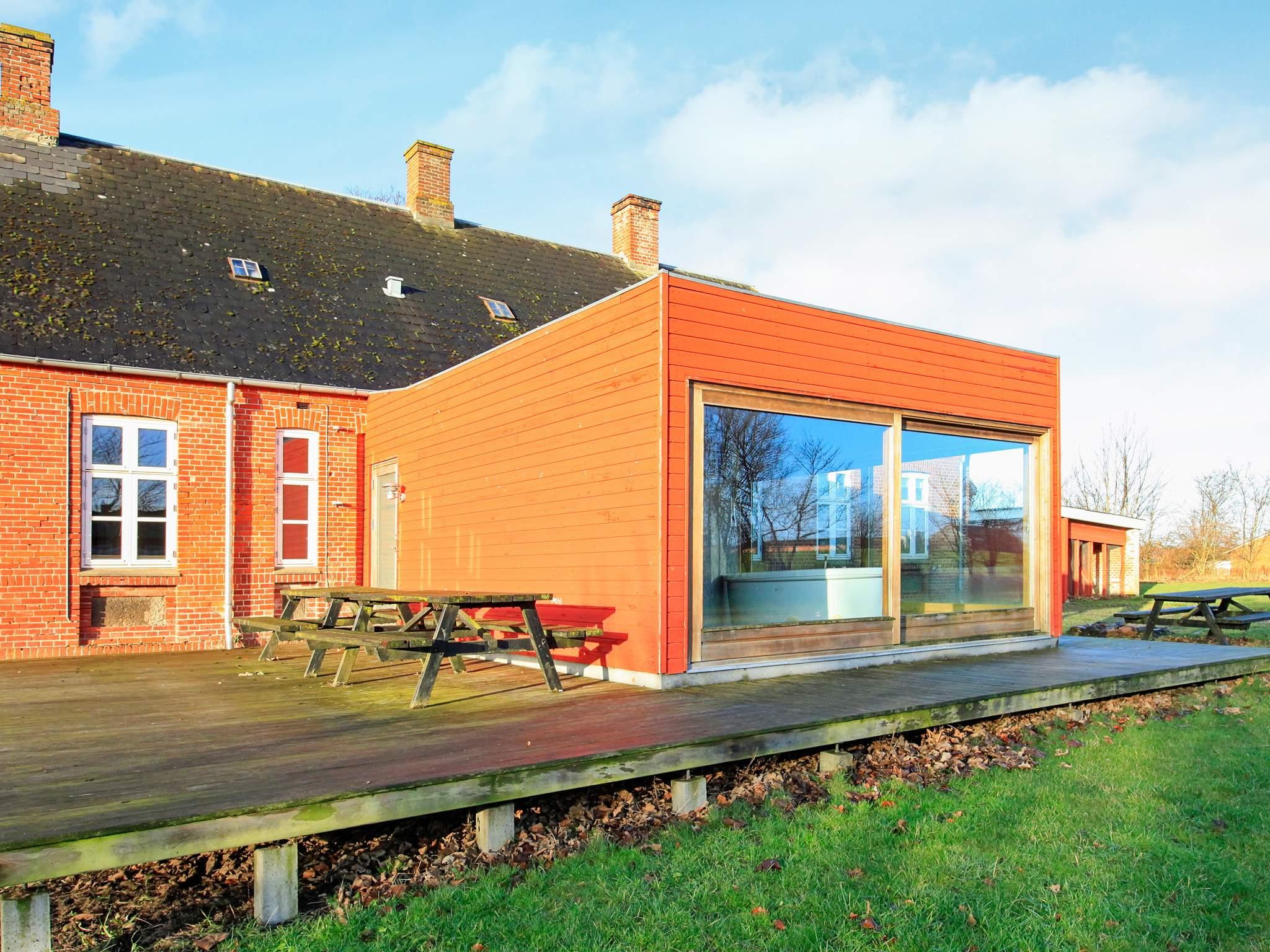 Maison de vacances Fursundparken (1079911), Roslev, , Limfjord, Danemark, image 33
