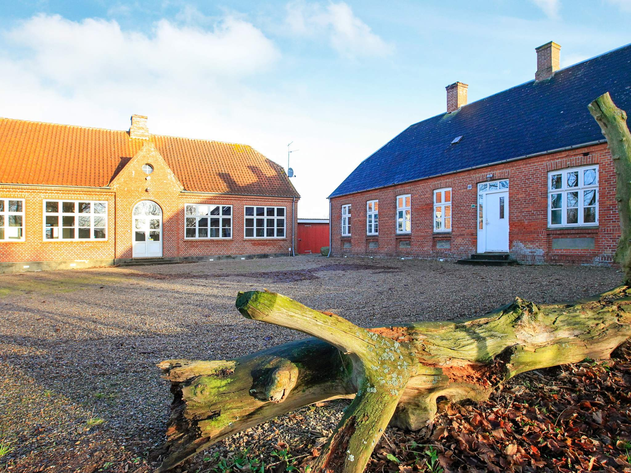 Maison de vacances Fursundparken (1079911), Roslev, , Limfjord, Danemark, image 34
