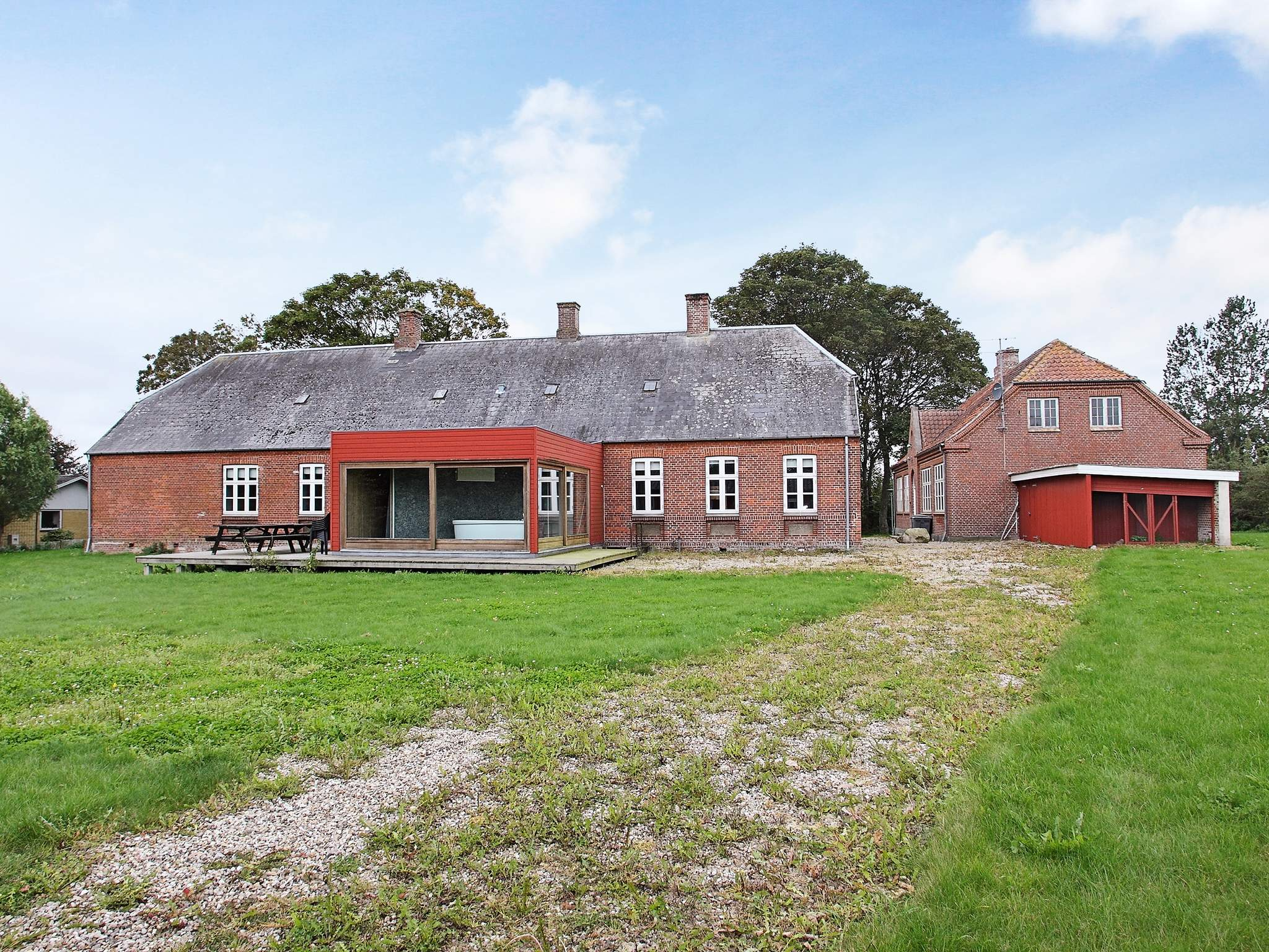 Maison de vacances Fursundparken (1079911), Roslev, , Limfjord, Danemark, image 26