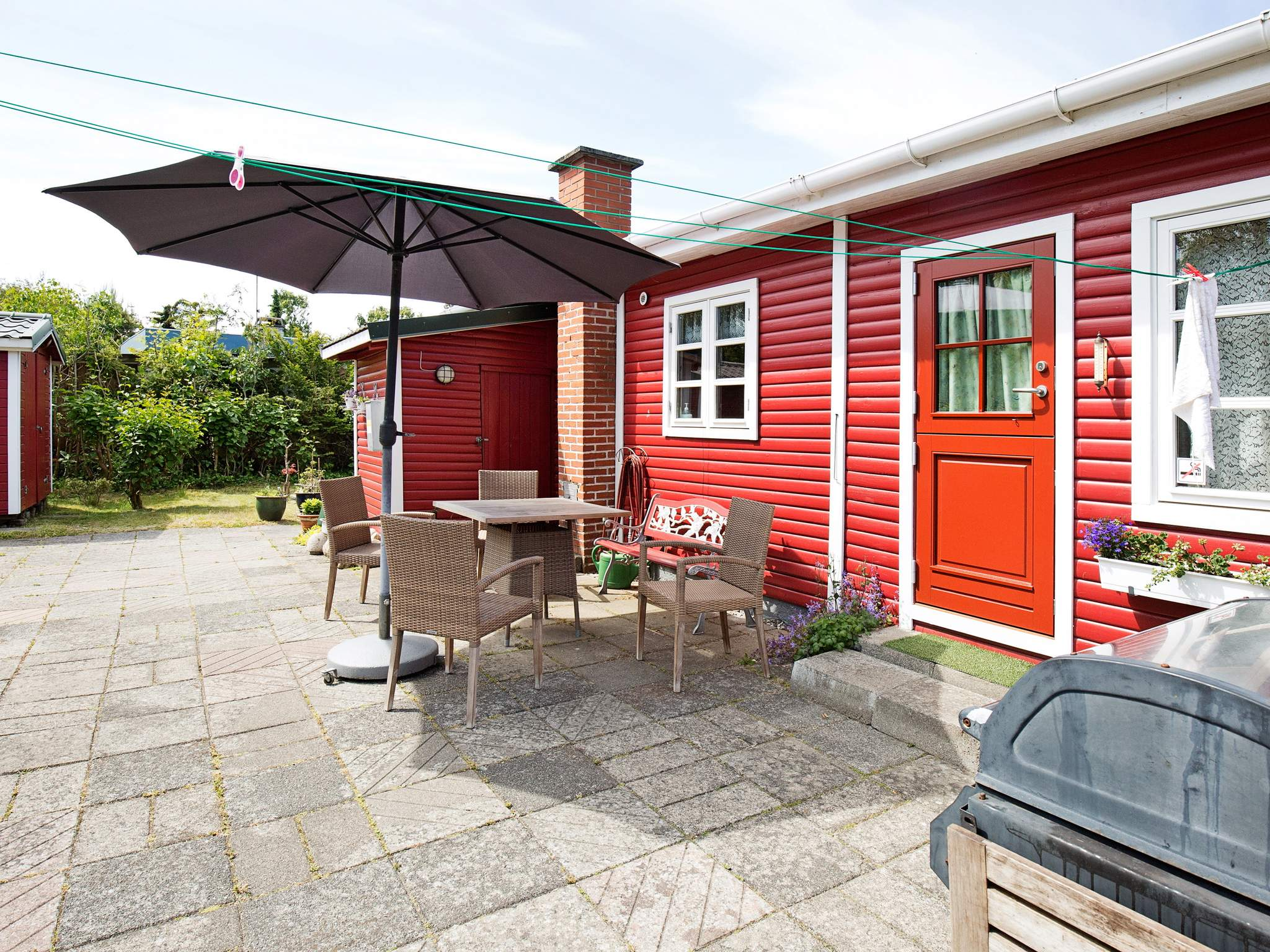 Ferienhaus Ellinge Lyng (1079919), Vig, , Westseeland, Dänemark, Bild 16