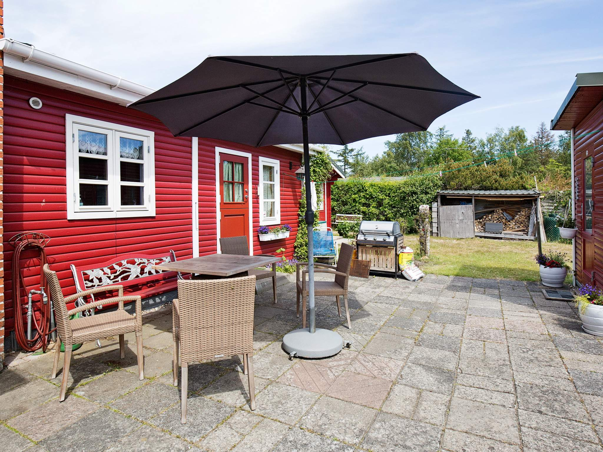 Ferienhaus Ellinge Lyng (1079919), Vig, , Westseeland, Dänemark, Bild 17