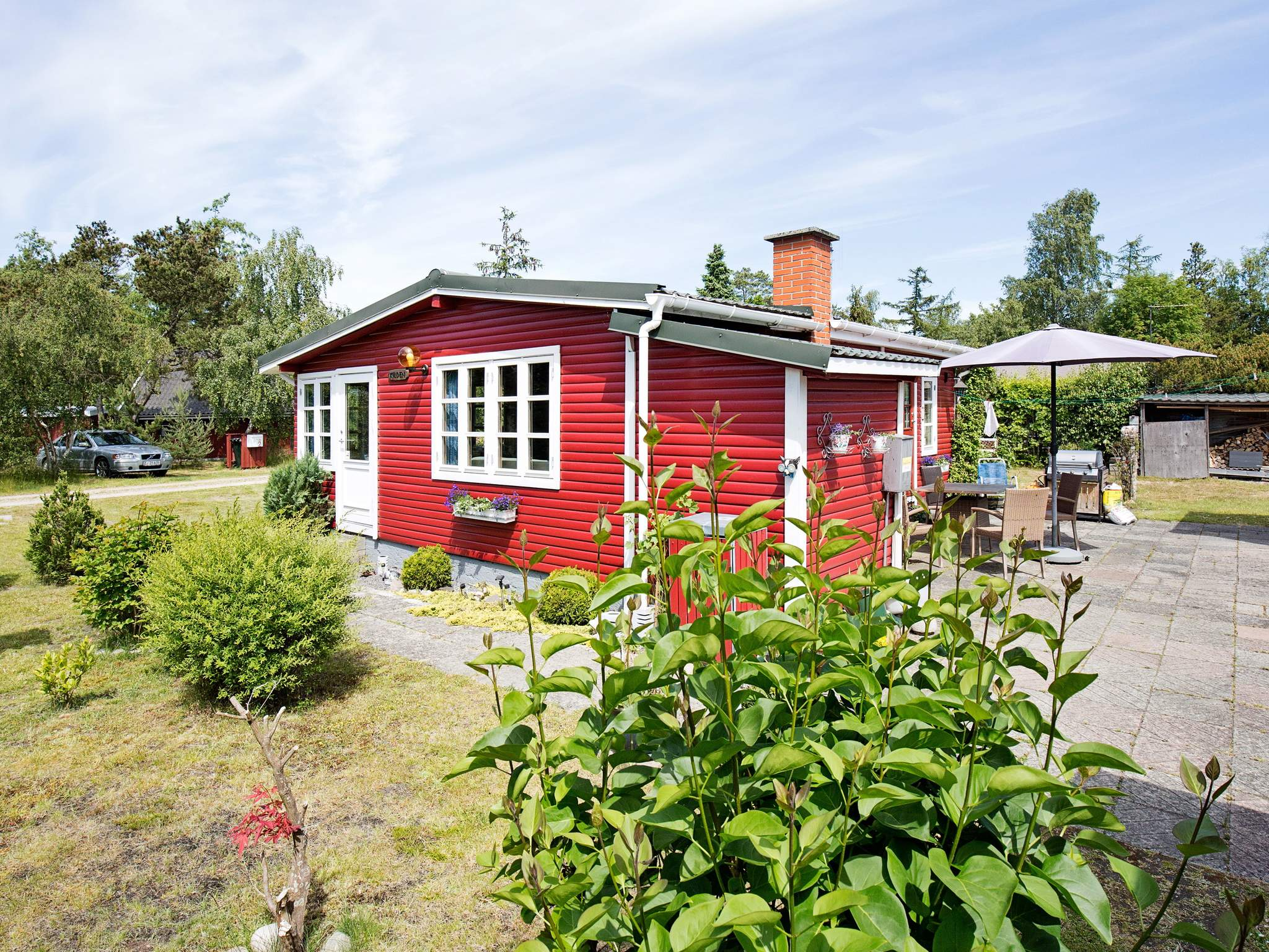 Ferienhaus Ellinge Lyng (1079919), Vig, , Westseeland, Dänemark, Bild 18