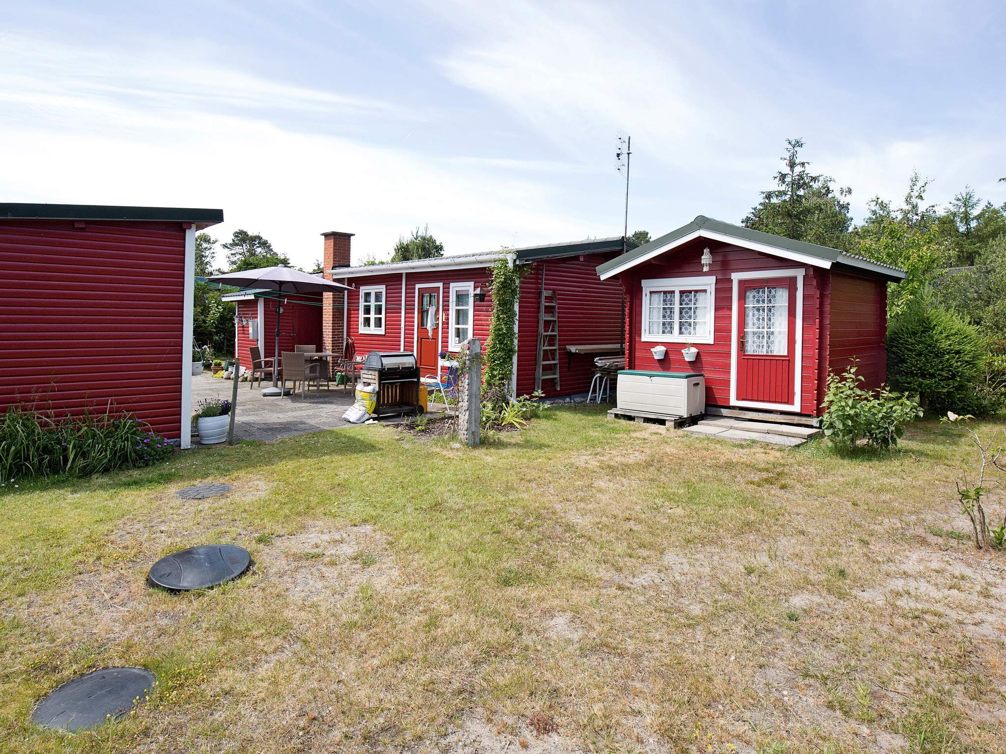 Ferienhaus Ellinge Lyng (1079919), Vig, , Westseeland, Dänemark, Bild 13