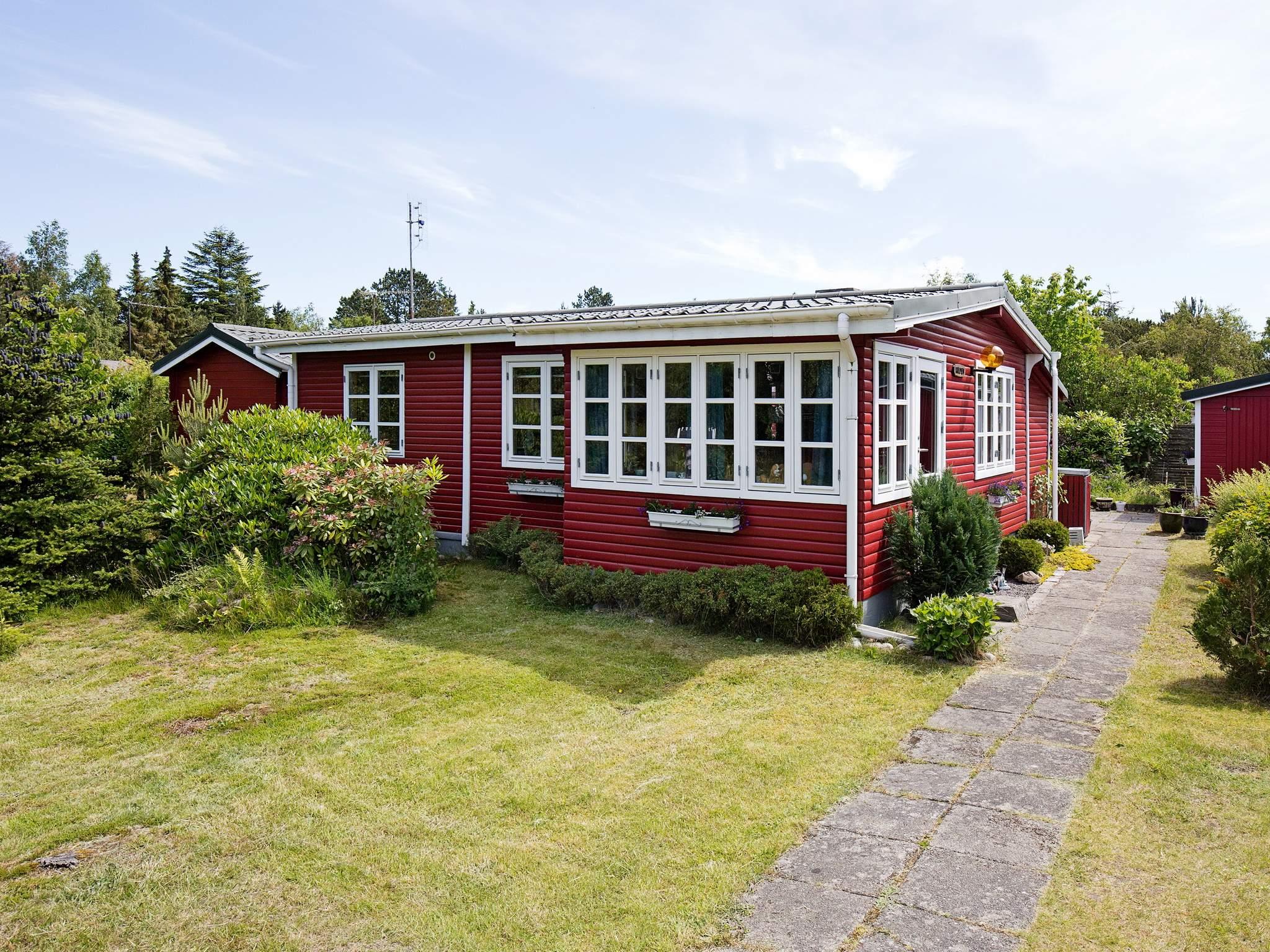 Ferienhaus Ellinge Lyng (1079919), Vig, , Westseeland, Dänemark, Bild 1