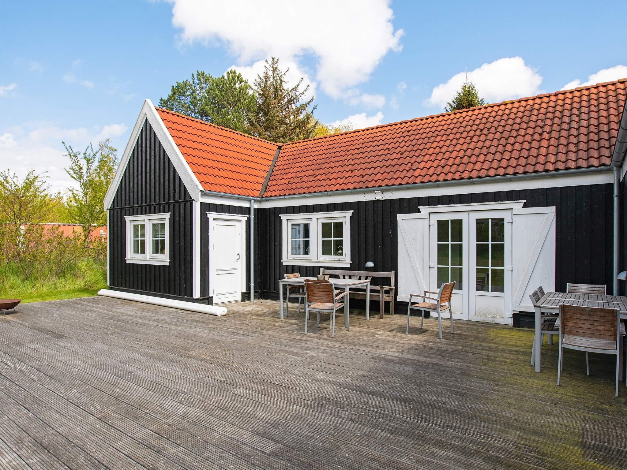 Ferienhaus Vig Lyng (2599758), Vig, , Westseeland, Dänemark, Bild 18