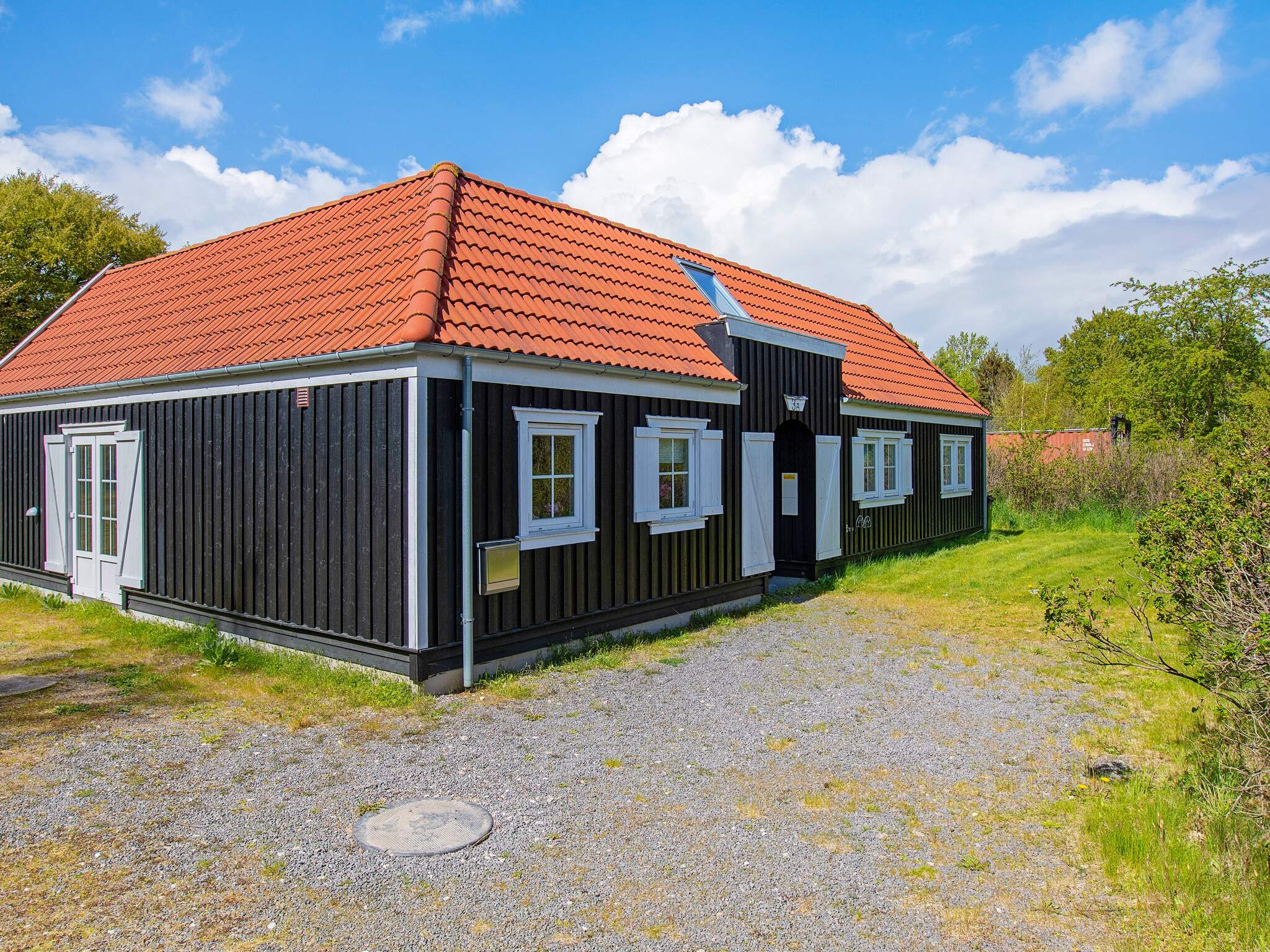 Ferienhaus Vig Lyng (2599758), Vig, , Westseeland, Dänemark, Bild 16