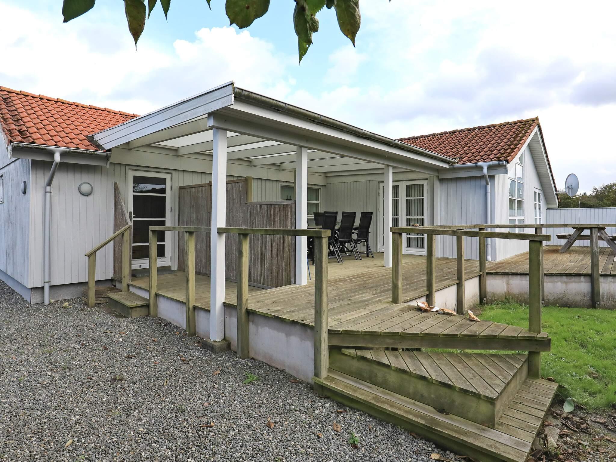 Ferienhaus Eskov Strandpark (1079937), Roslev, , Limfjord, Dänemark, Bild 15