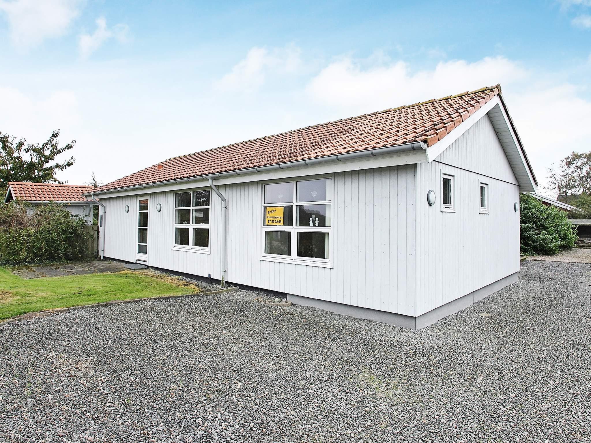 Ferienhaus Eskov Strandpark (1079937), Roslev, , Limfjord, Dänemark, Bild 13