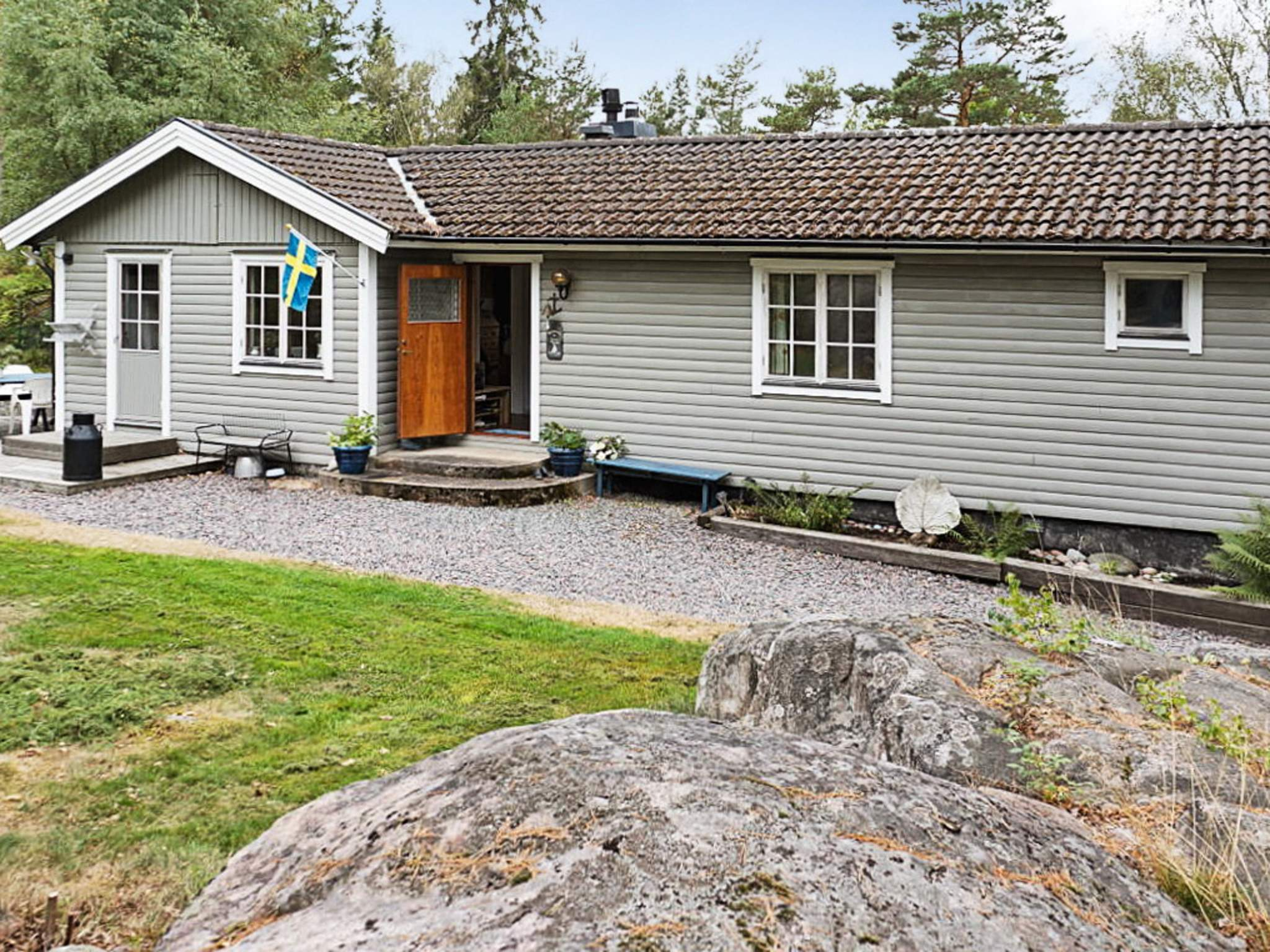 Ferienhaus Vikbolandet (1079938), Vikbolandet, Östergötlands län, Südschweden, Schweden, Bild 14