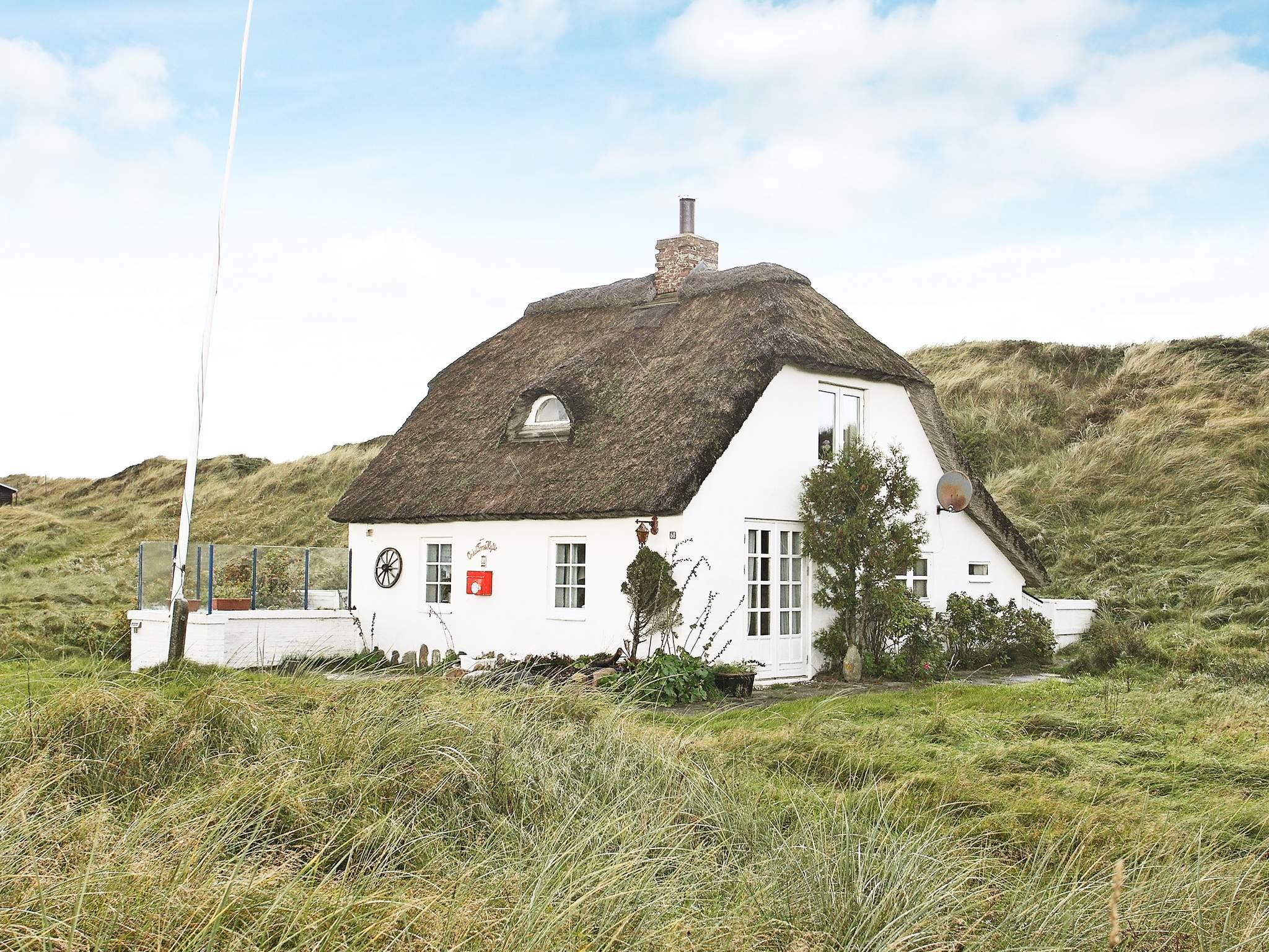 Ferienhaus Rødhus (1085240), Rødhus Klit, , Nordwestjütland, Dänemark, Bild 1