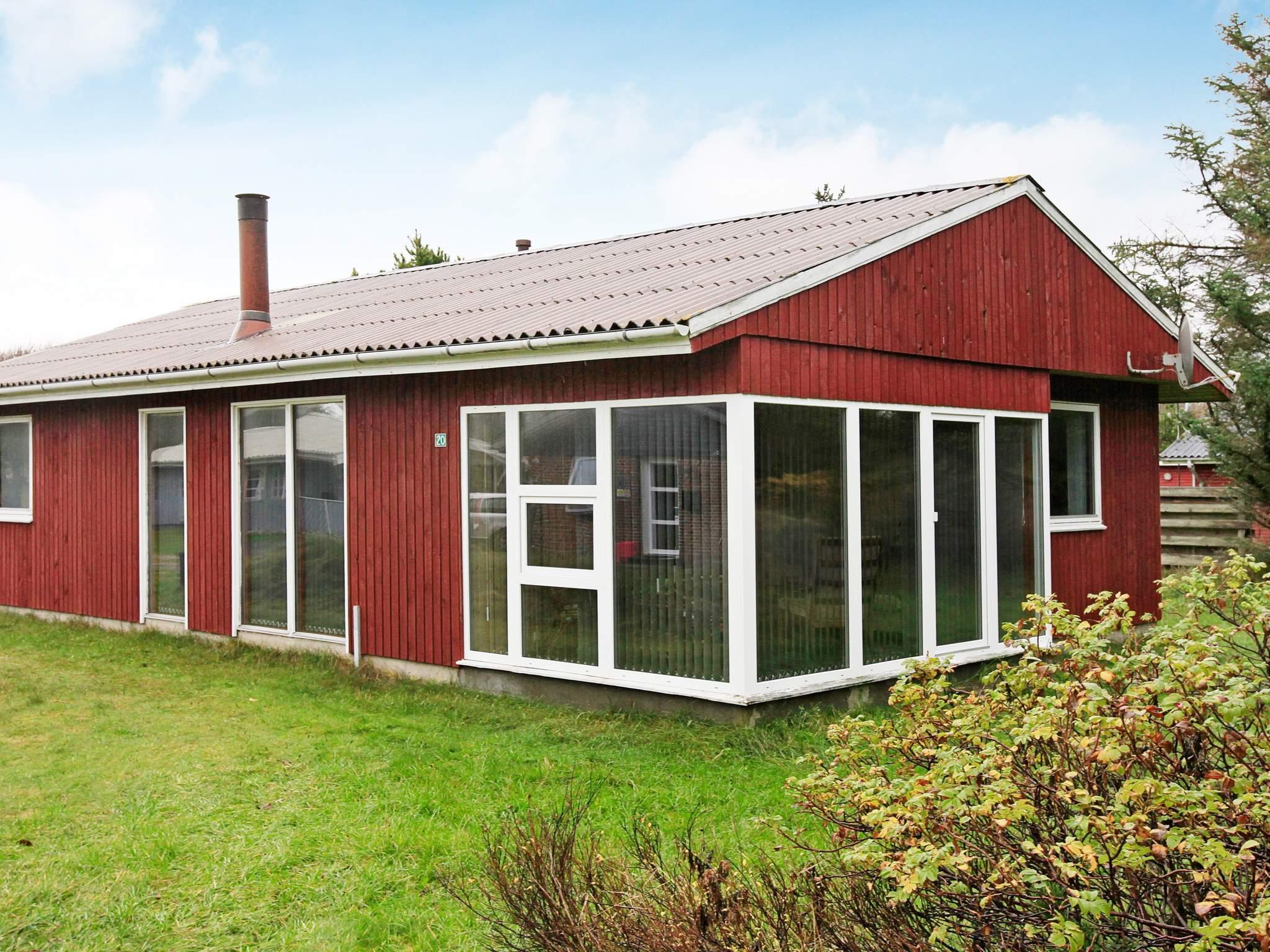 Ferienhaus Grærup (1090324), Grærup, , Westjütland, Dänemark, Bild 1