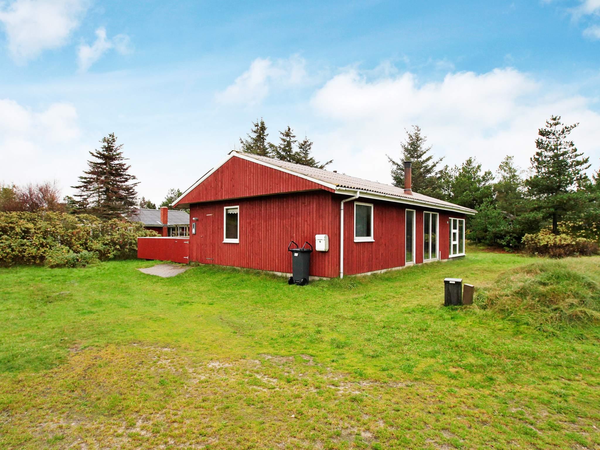 Ferienhaus Grærup (1090324), Grærup, , Westjütland, Dänemark, Bild 16
