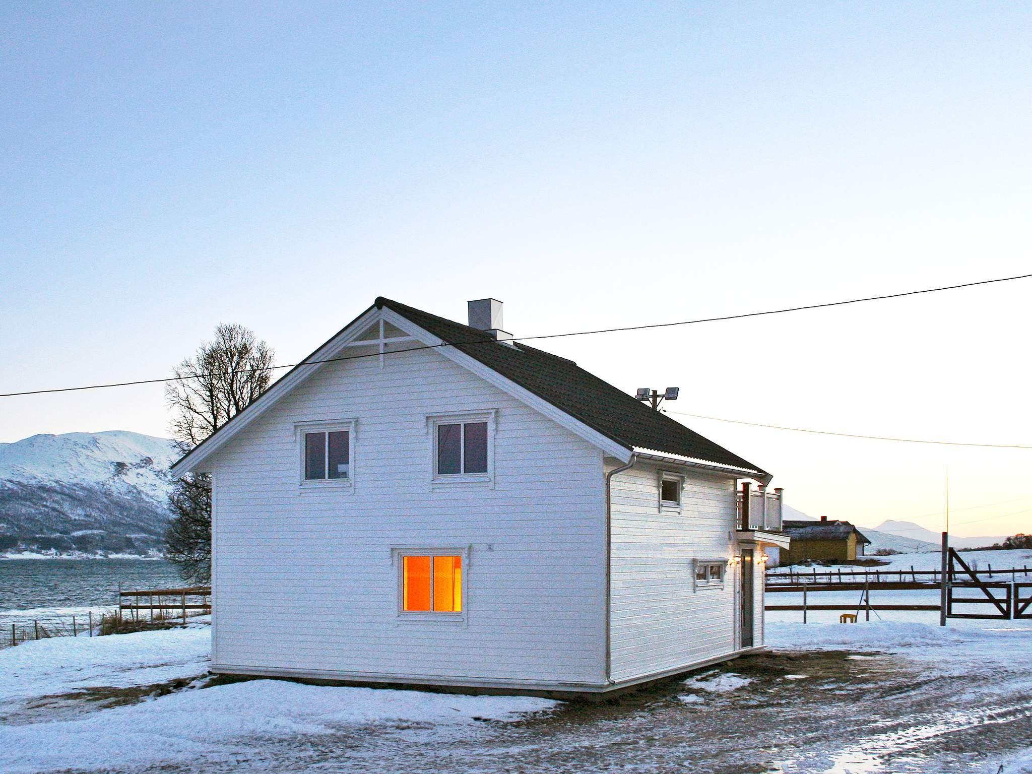 Ferienhaus Tromsø (1499574), Eidkjosen, , Nordnorwegen, Norwegen, Bild 15