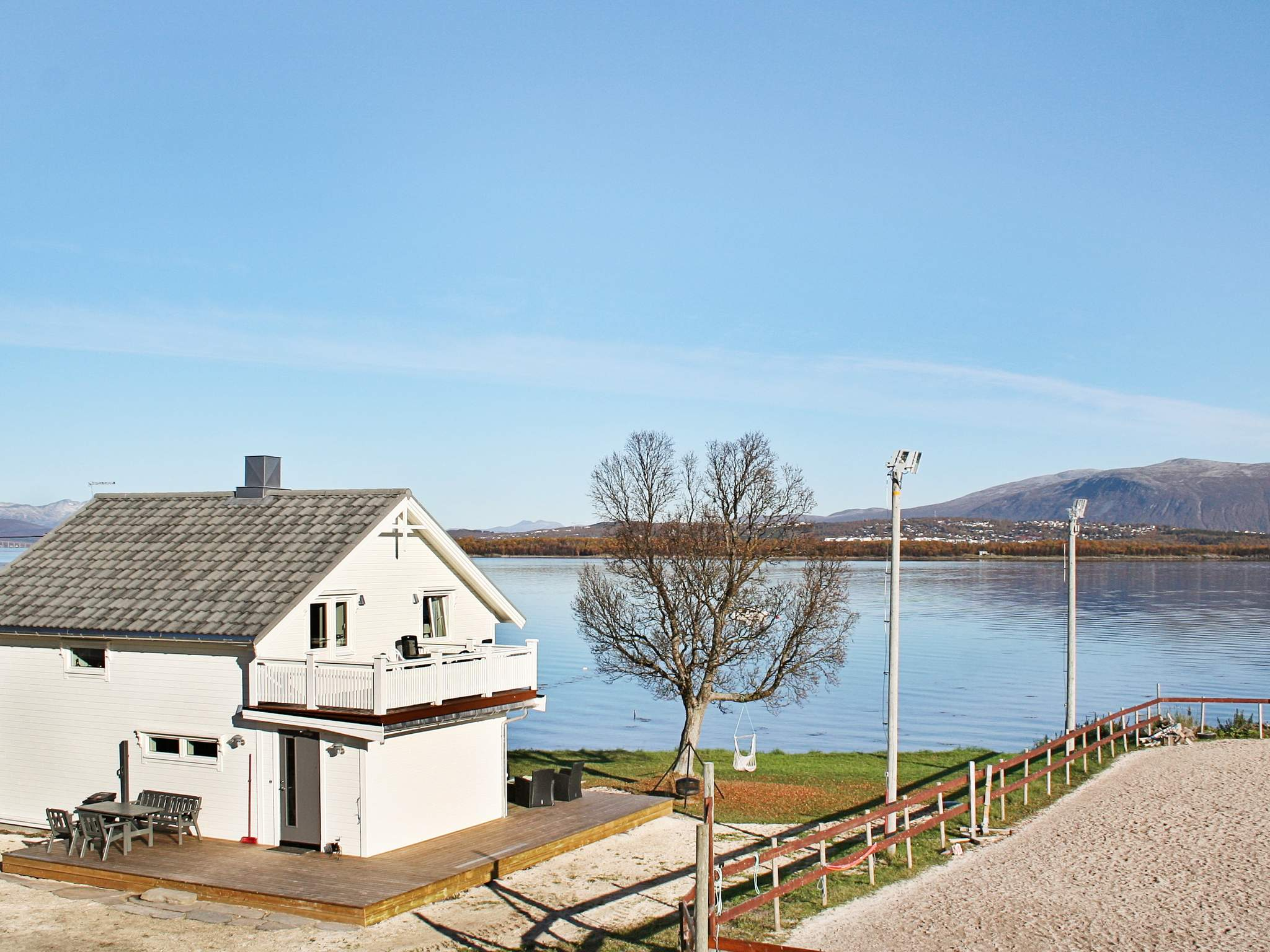 Ferienhaus Tromsø (1499574), Eidkjosen, , Nordnorwegen, Norwegen, Bild 29