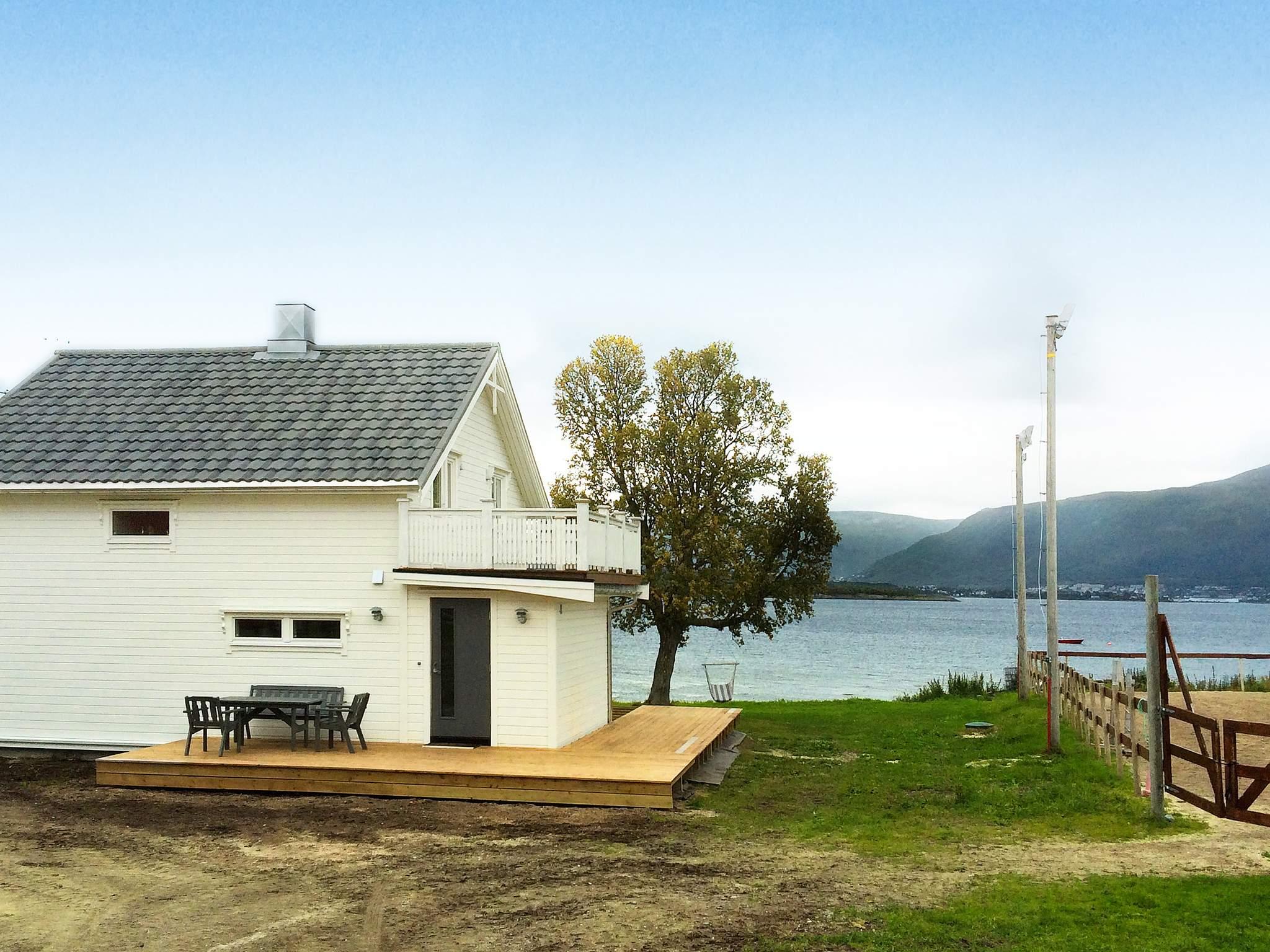 Ferienhaus Tromsø (1499574), Eidkjosen, , Nordnorwegen, Norwegen, Bild 14