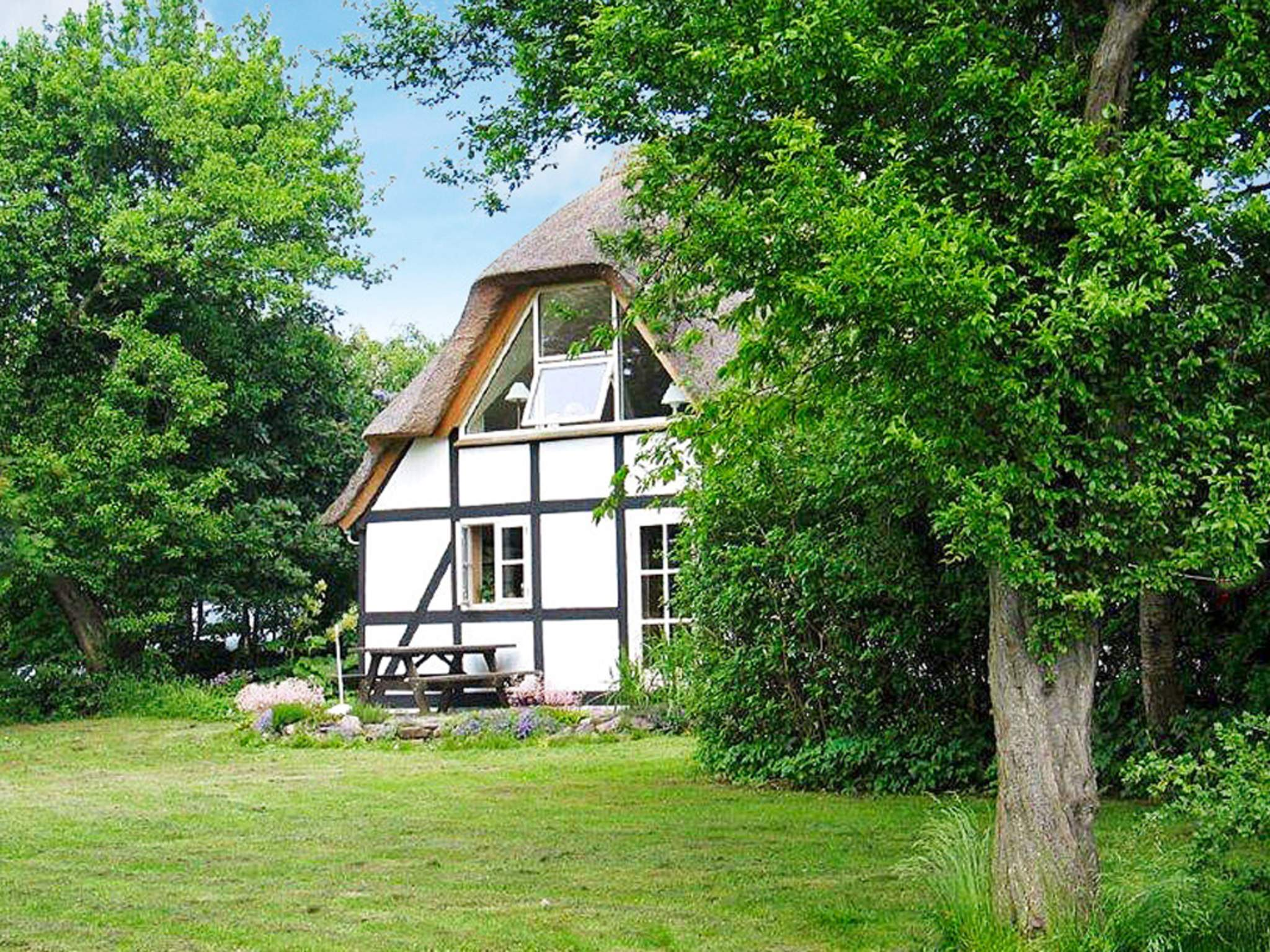 Holiday house Humble/Kædeby (1560313), Humble, , Langeland, Denmark, picture 16