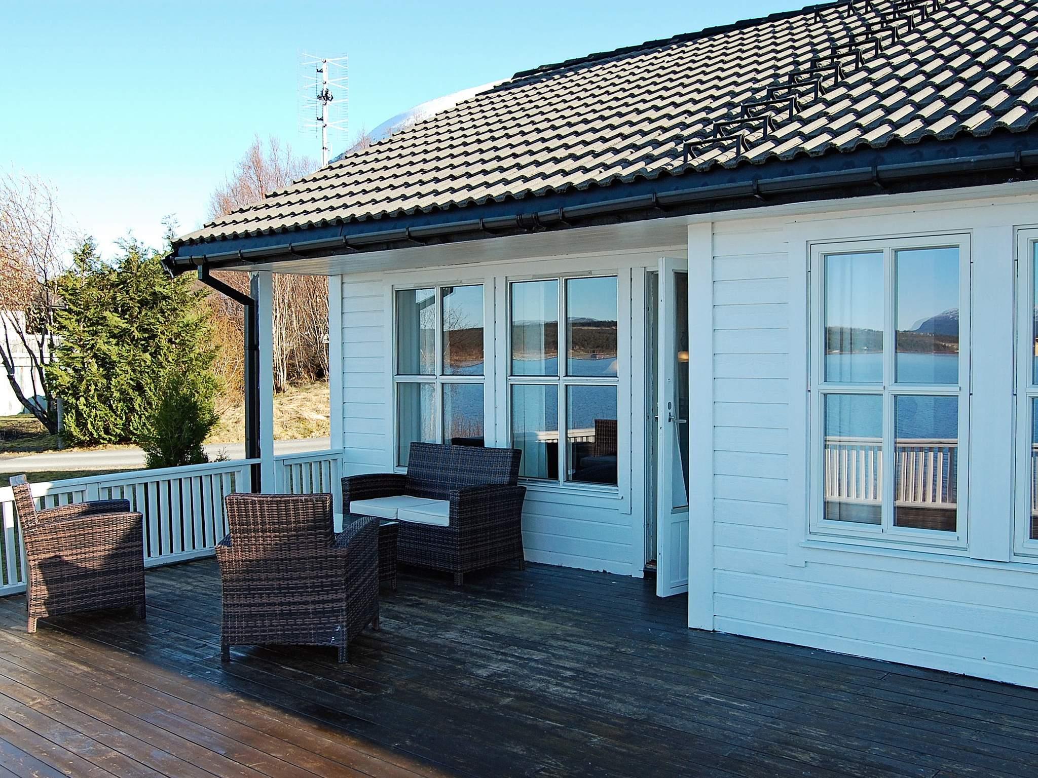 Ferienhaus Vik (1585400), Tomrefjord, More - Romsdal, Westnorwegen, Norwegen, Bild 17