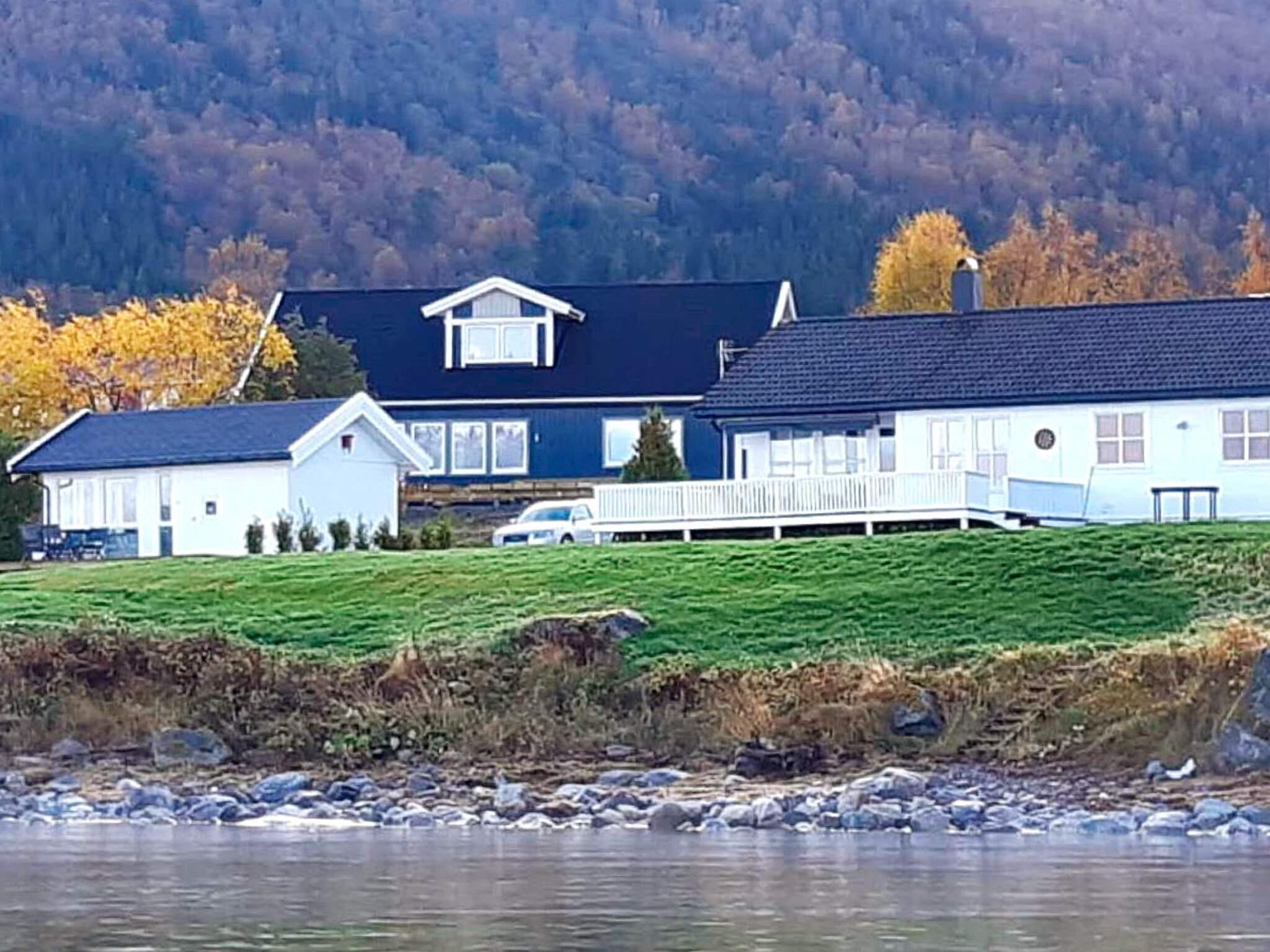 Ferienhaus Vik (1585400), Tomrefjord, More - Romsdal, Westnorwegen, Norwegen, Bild 20