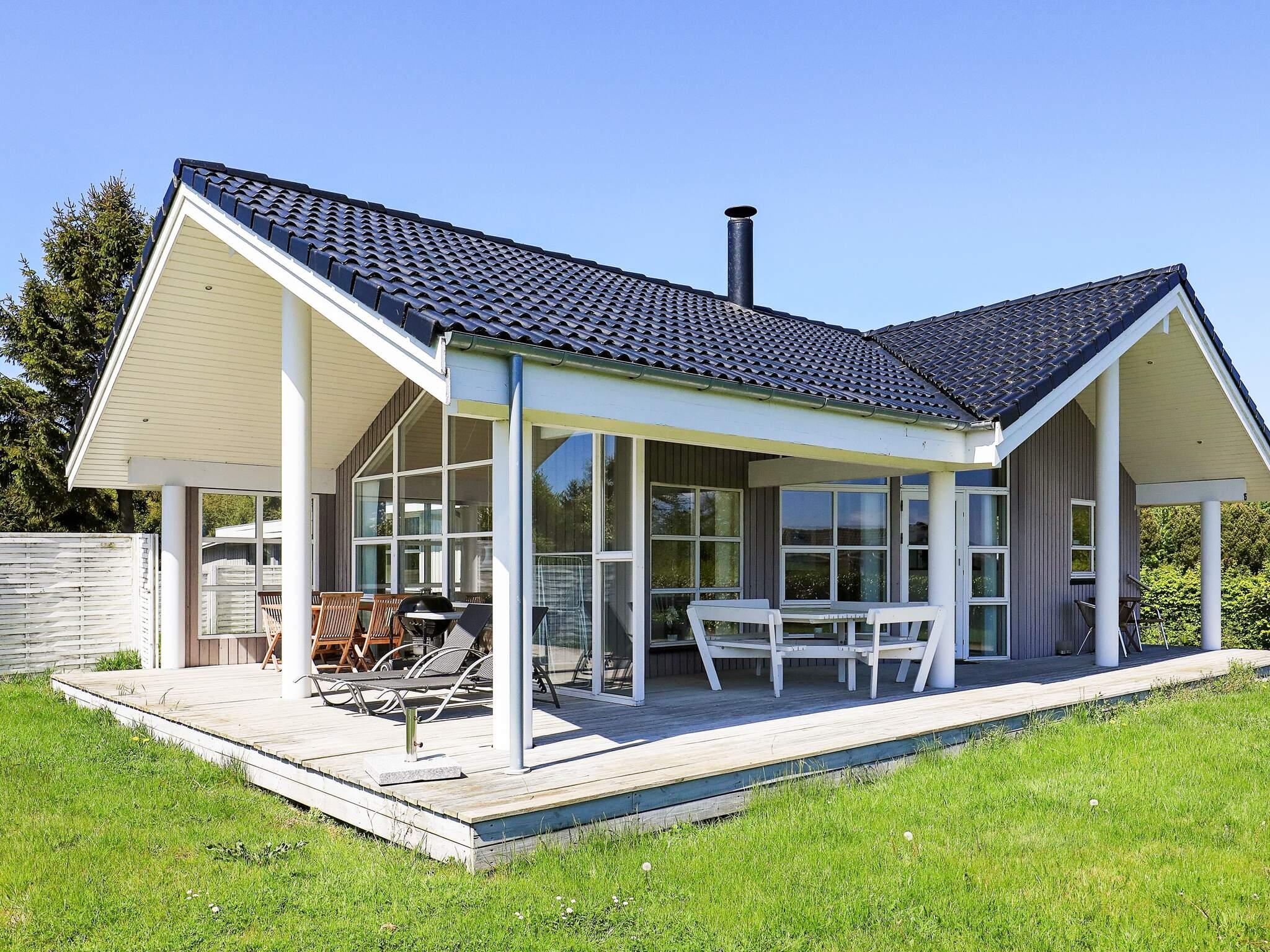 Ferienhaus Sortsø Strand (2608552), Sortsø, , Falster, Dänemark, Bild 1