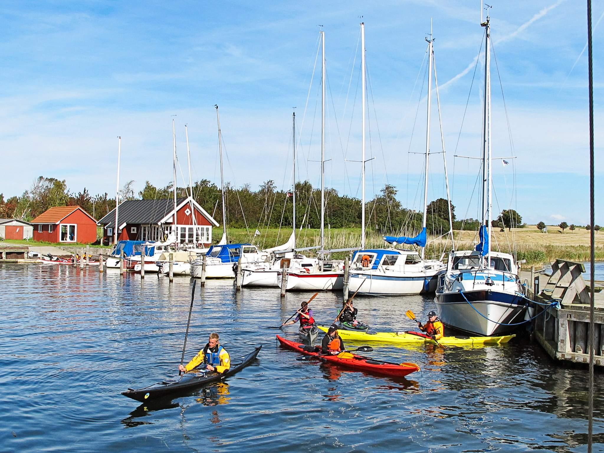 Ferienhaus Bogø (2355553), Bogø By, , Seelandinseln, Dänemark, Bild 12