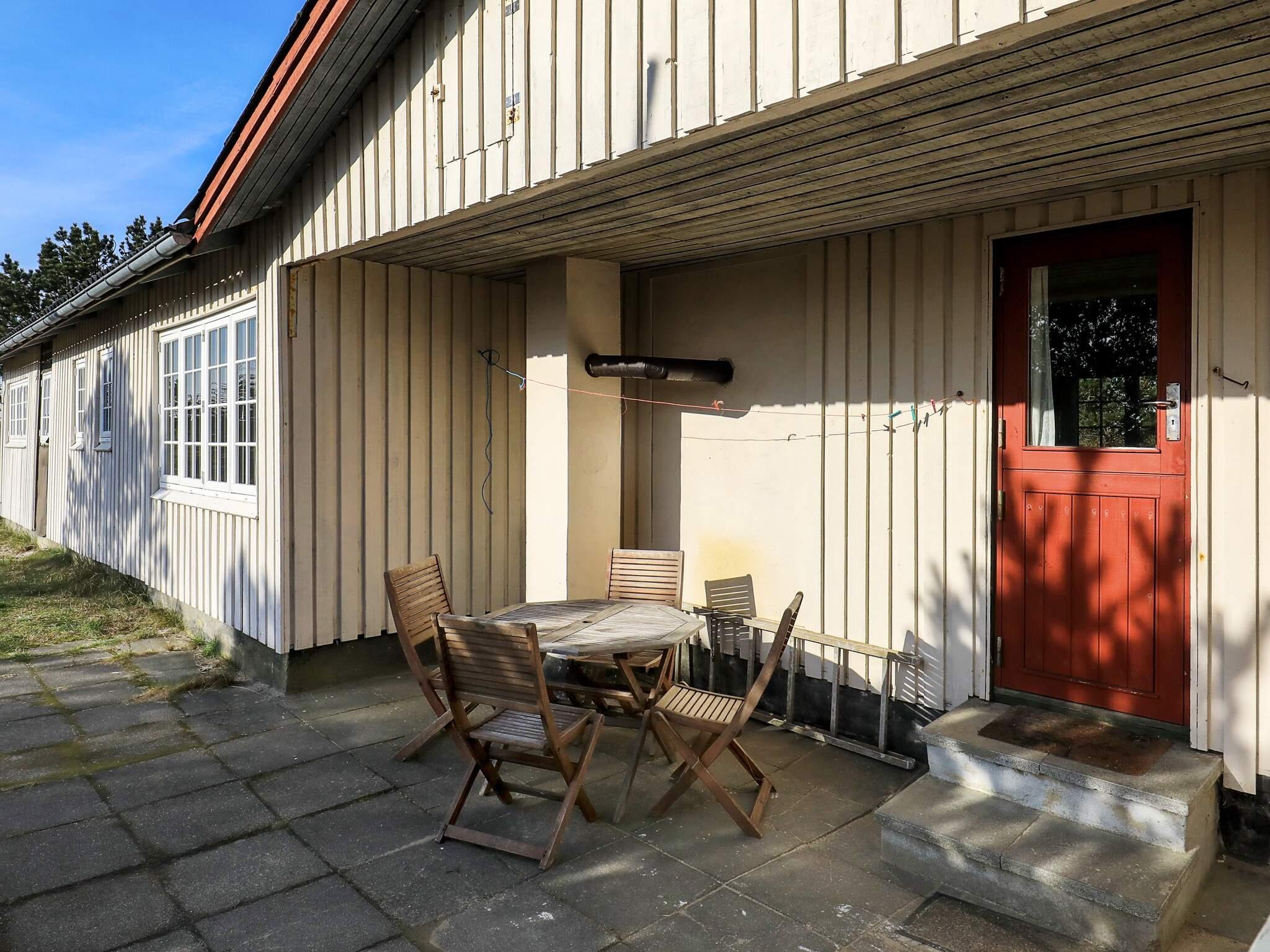 Ferienhaus Grærup (2355574), Grærup, , Westjütland, Dänemark, Bild 15