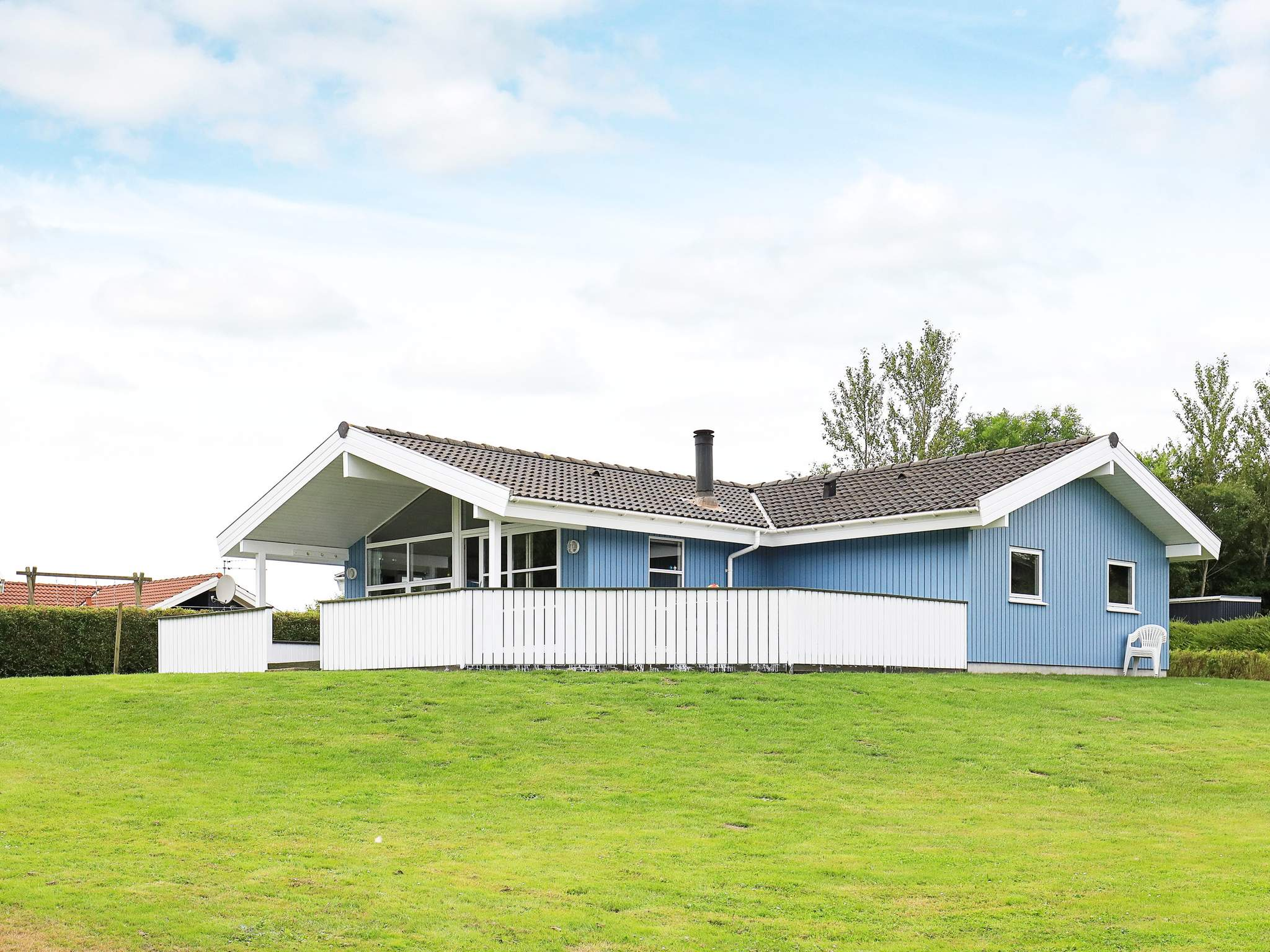 Holiday house Spodsbjerg (2355581), Spodsbjerg, , Langeland, Denmark, picture 1
