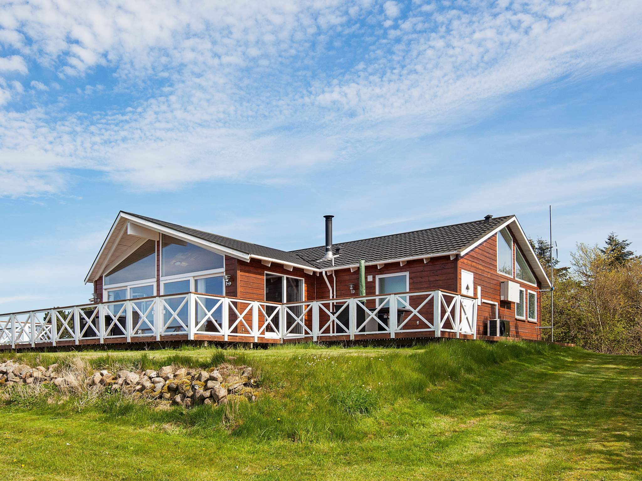 Ferienhaus Veddinge Bakker (2355598), Veddinge, , Westseeland, Dänemark, Bild 28