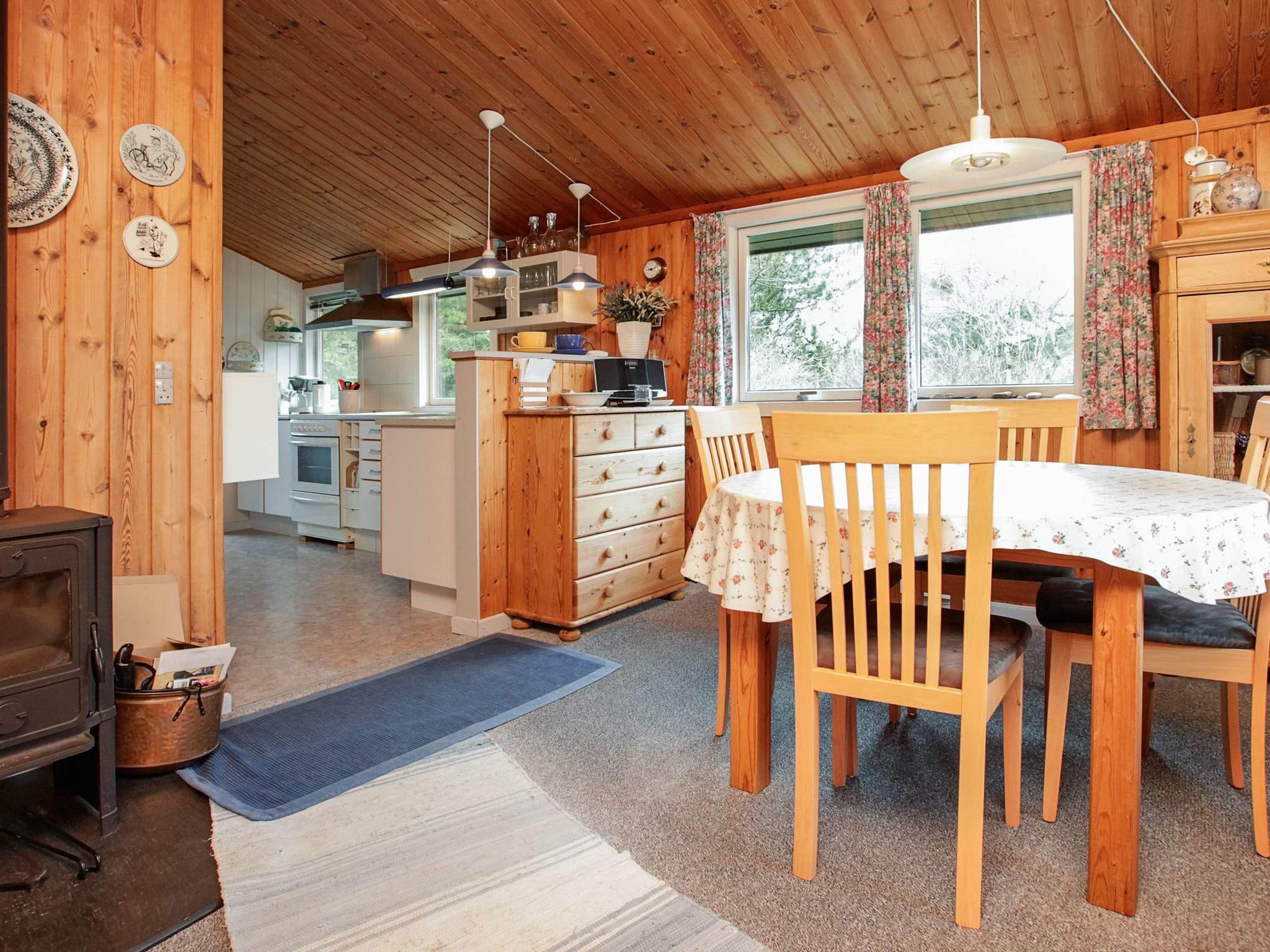 Ferienhaus Kjul Strand (2355604), Hirtshals, , Nordwestjütland, Dänemark, Bild 4