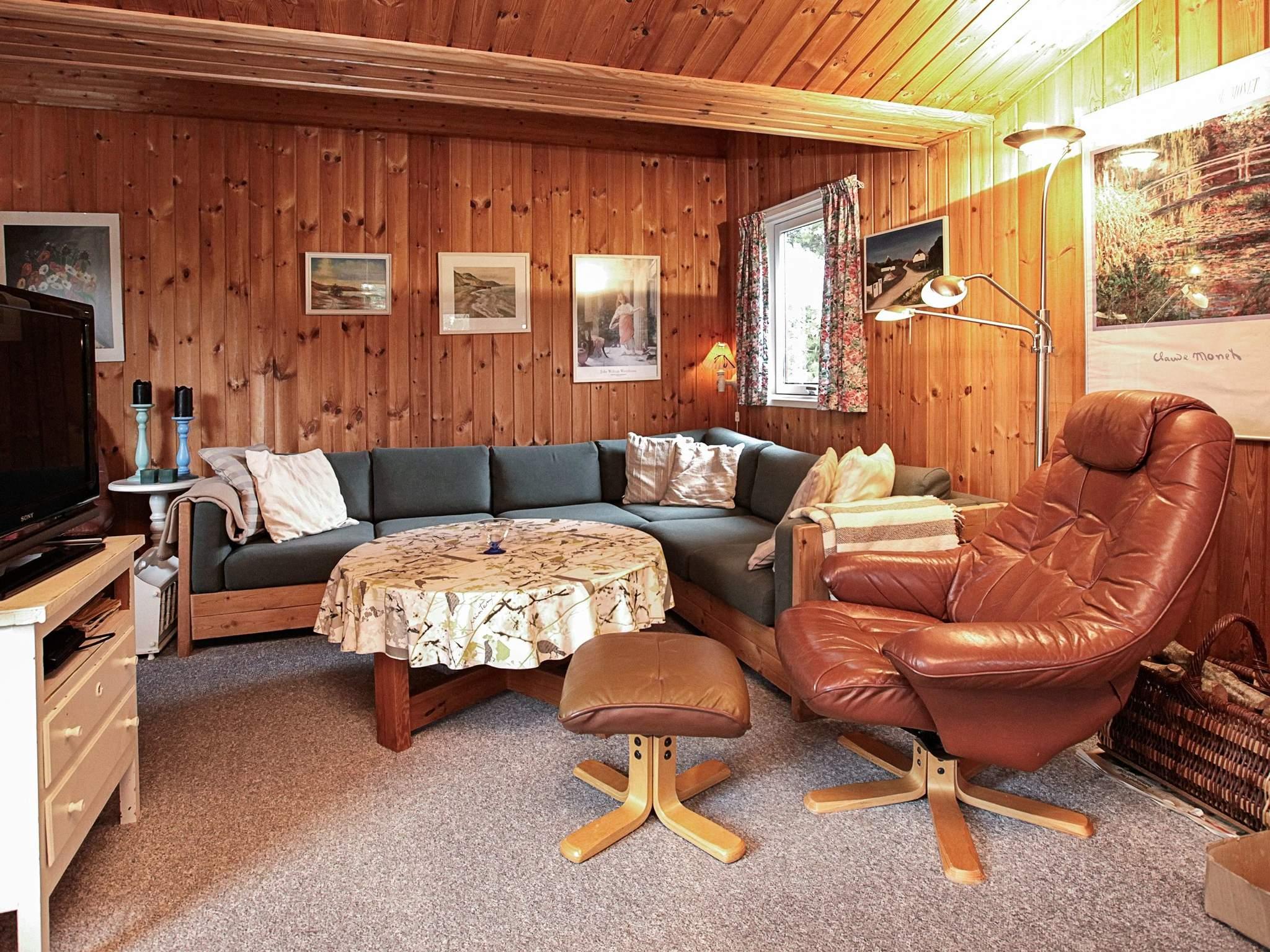 Ferienhaus Kjul Strand (2355604), Hirtshals, , Nordwestjütland, Dänemark, Bild 6