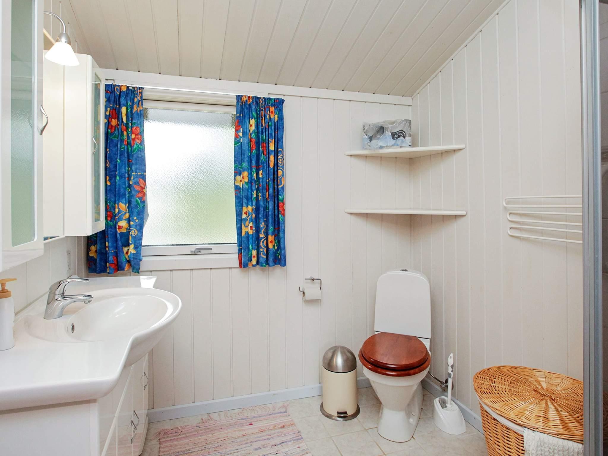 Ferienhaus Kjul Strand (2355604), Hirtshals, , Nordwestjütland, Dänemark, Bild 9
