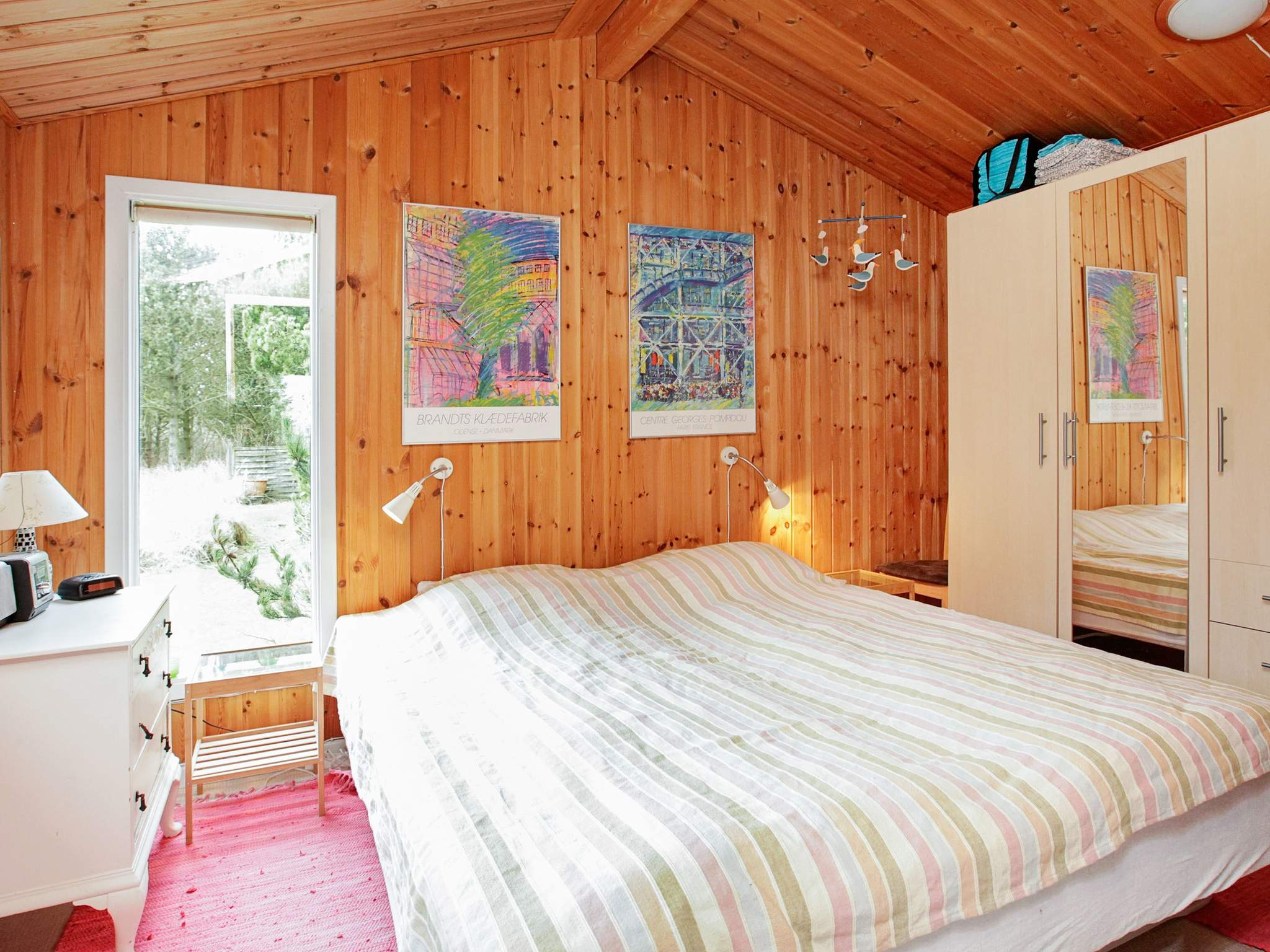 Ferienhaus Kjul Strand (2355604), Hirtshals, , Nordwestjütland, Dänemark, Bild 7