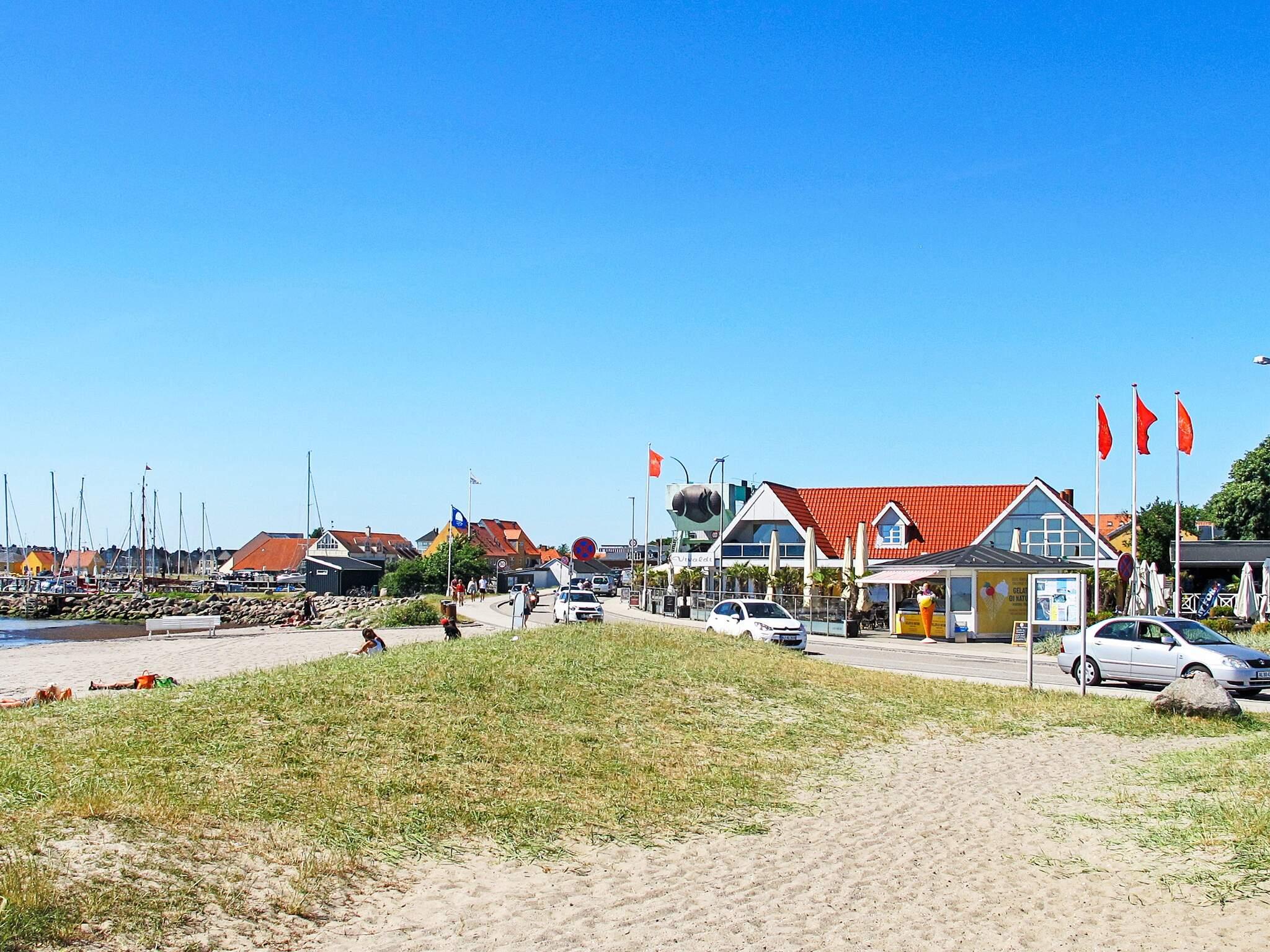 Ferienhaus Enø (2614348), Karrebæksminde, , Südseeland, Dänemark, Bild 16