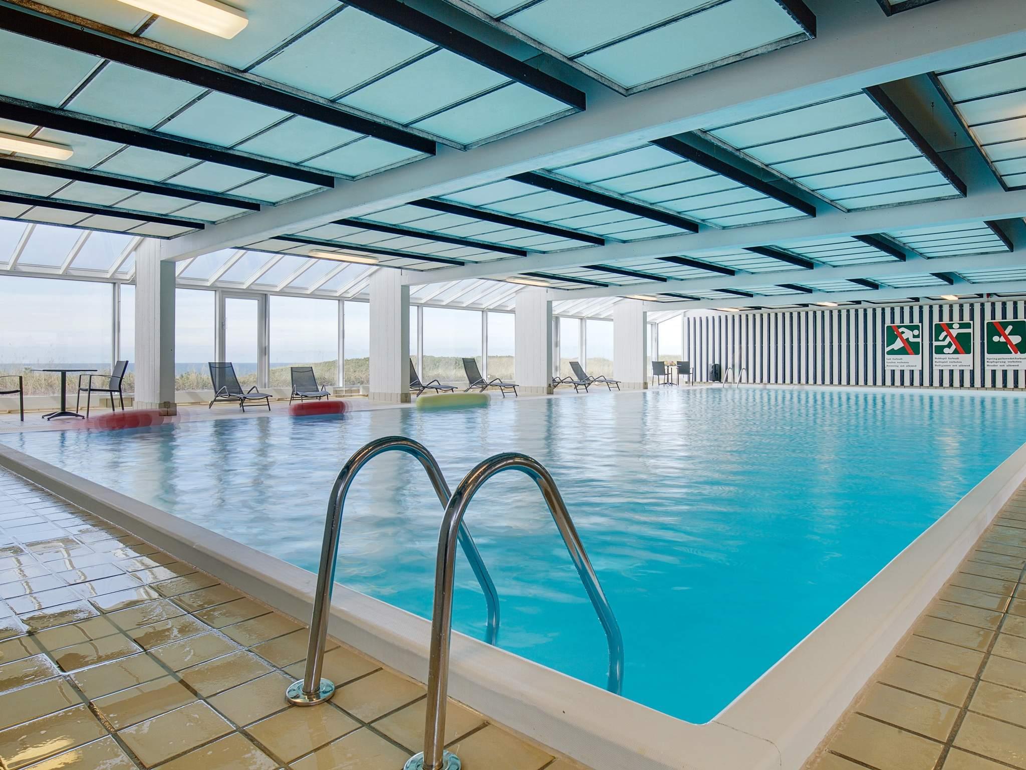 Ferienwohnung Hirtshals - Typ 1 - 2 Zimmer m/Meerblick (382686), Hirtshals, , Nordwestjütland, Dänemark, Bild 18