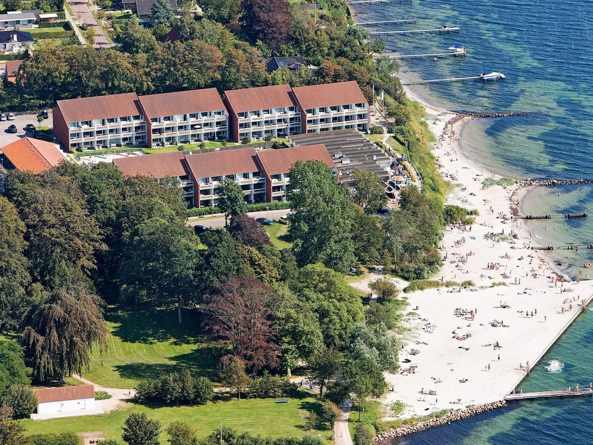 Appartement de vacances Fåborg - Typ 5 - 2 Zimmer,Erdg./1. Stock (1087166), Faaborg, , Fionie, Danemark, image 5