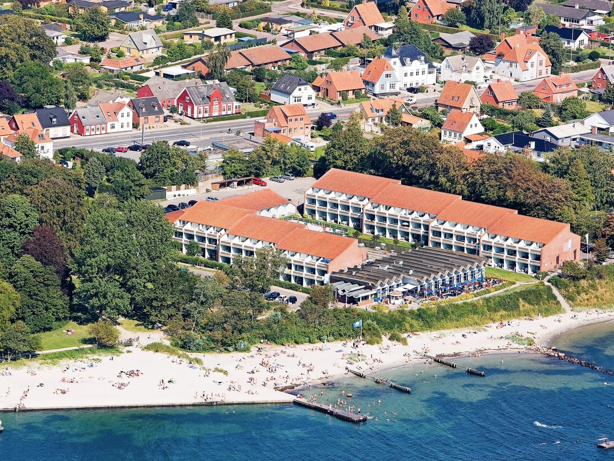 Appartement de vacances Fåborg - Typ 5 - 2 Zimmer,Erdg./1. Stock (1087166), Faaborg, , Fionie, Danemark, image 6