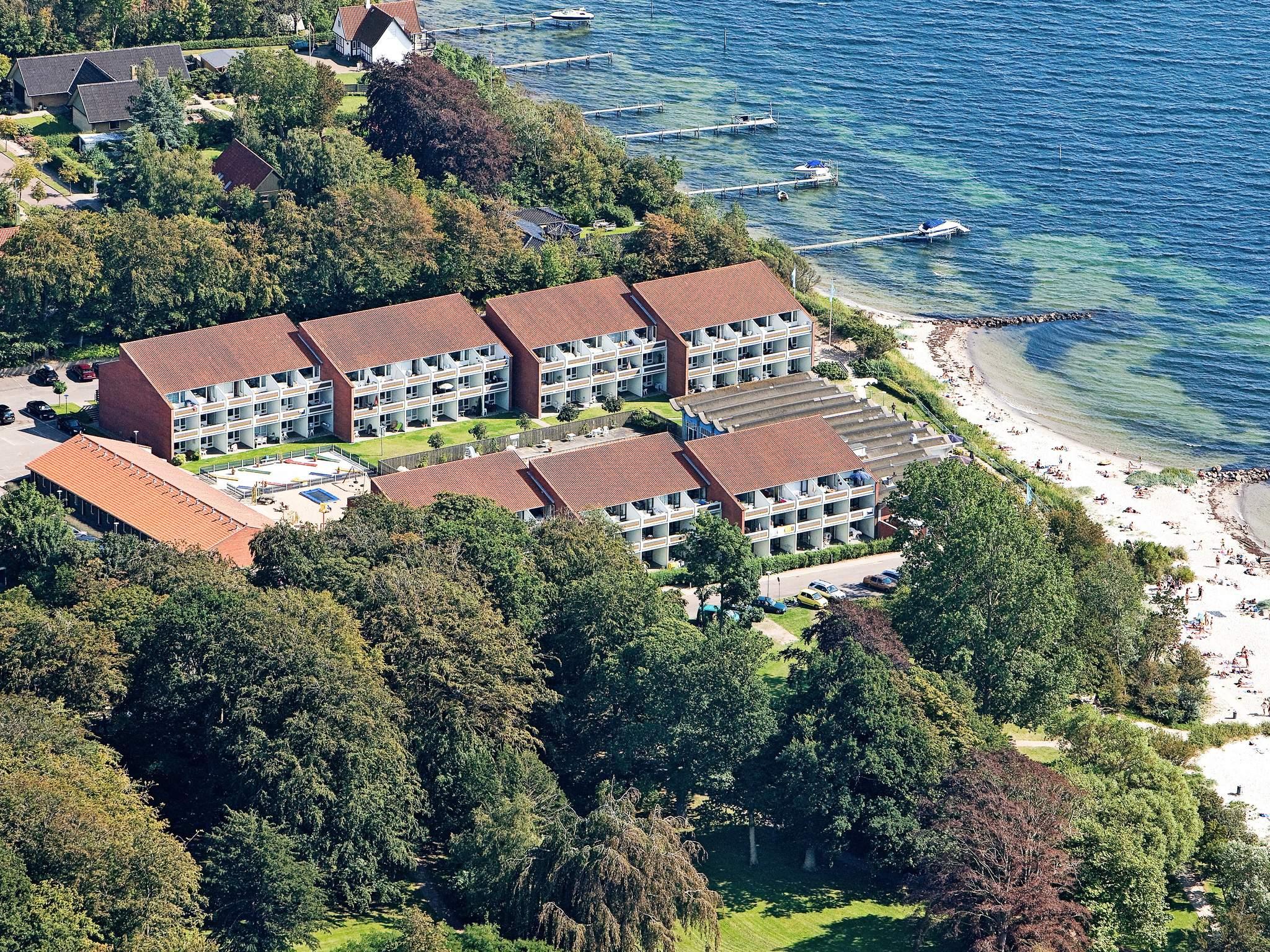 Appartement de vacances Fåborg - Typ 5 - 2 Zimmer,Erdg./1. Stock (1087166), Faaborg, , Fionie, Danemark, image 7