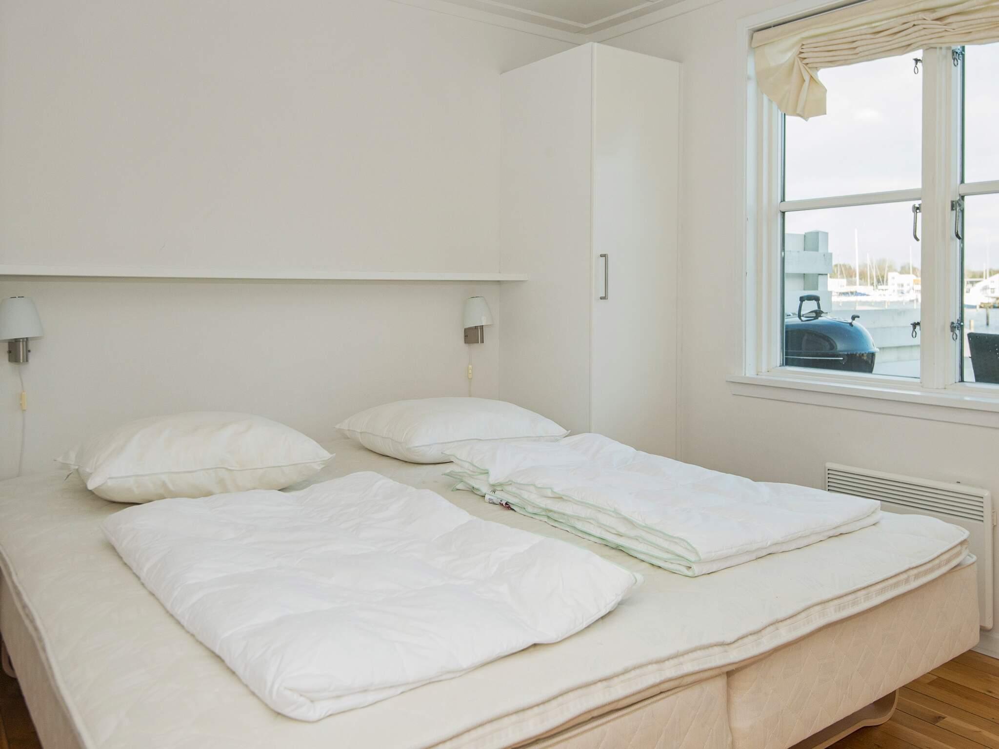 Ferienwohnung Øer Maritime Ferieby - Typ 3 - 3 Zimmer,Erdgeschoss (1087164), Øerne, , Dänische Ostsee, Dänemark, Bild 9