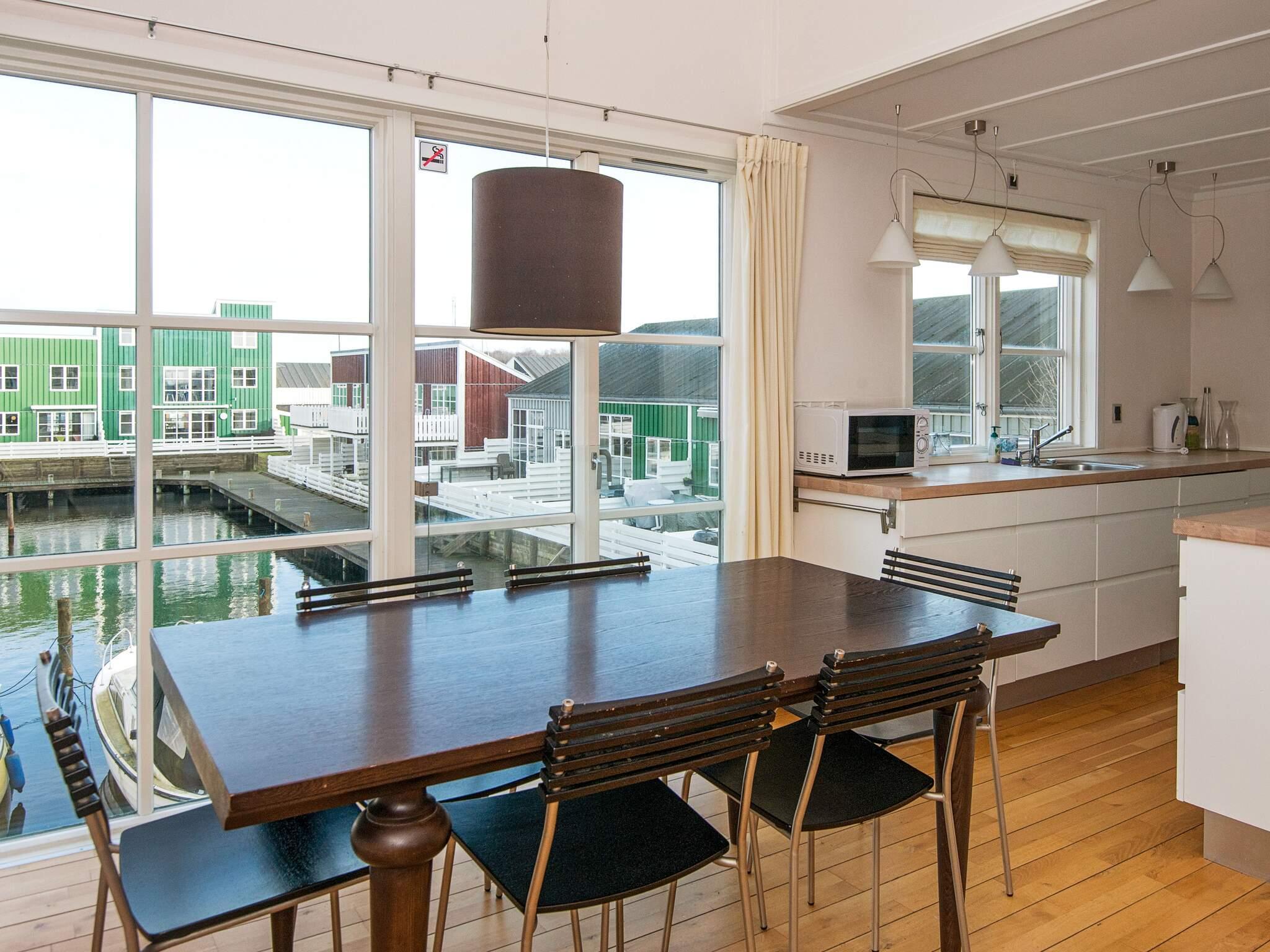 Ferienwohnung Øer Maritime Ferieby - Typ 3 - 3 Zimmer,Erdgeschoss (1087164), Øerne, , Dänische Ostsee, Dänemark, Bild 4