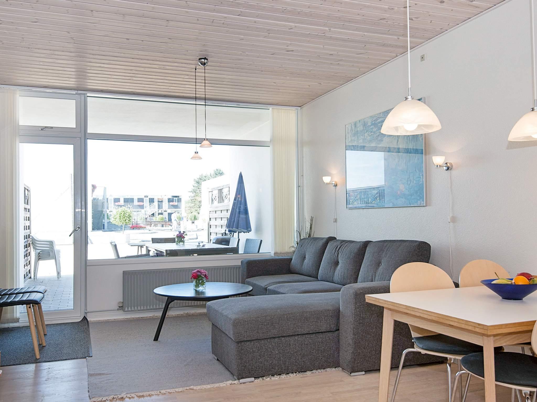 Ferienwohnung Bønnerup Strand - Typ 5 - 3 Zimmer,1.stock,Penthouse (1719346), Bønnerup, , Ostjütland, Dänemark, Bild 7