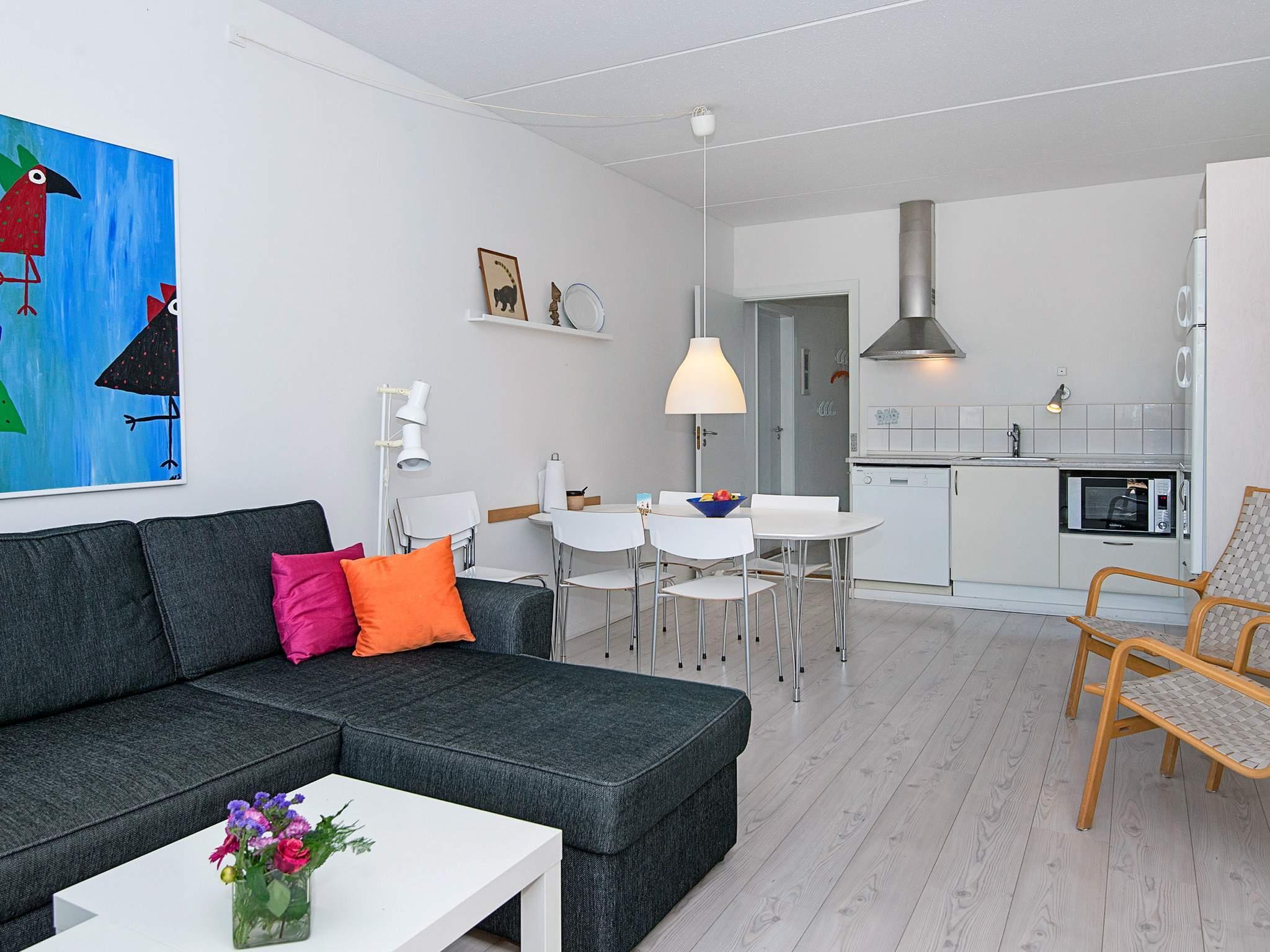 Ferienwohnung Bønnerup Strand - Typ 5 - 3 Zimmer,1.stock,Penthouse (1719346), Bønnerup, , Ostjütland, Dänemark, Bild 11