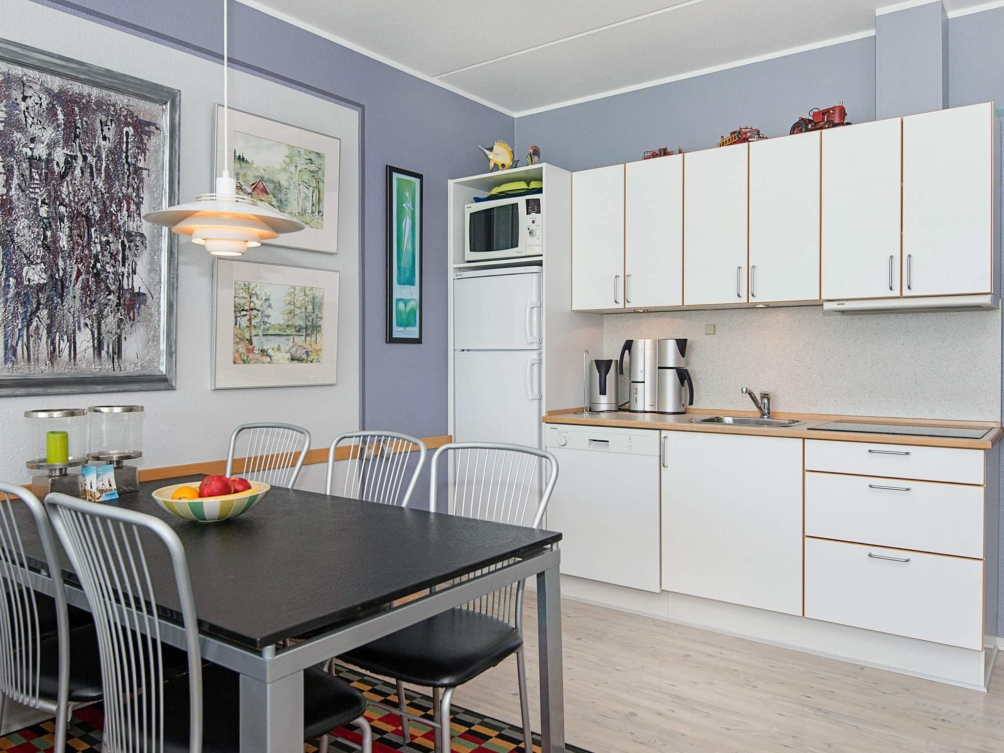 Ferienwohnung Bønnerup Strand - Typ 5 - 3 Zimmer,1.stock,Penthouse (1719346), Bønnerup, , Ostjütland, Dänemark, Bild 18