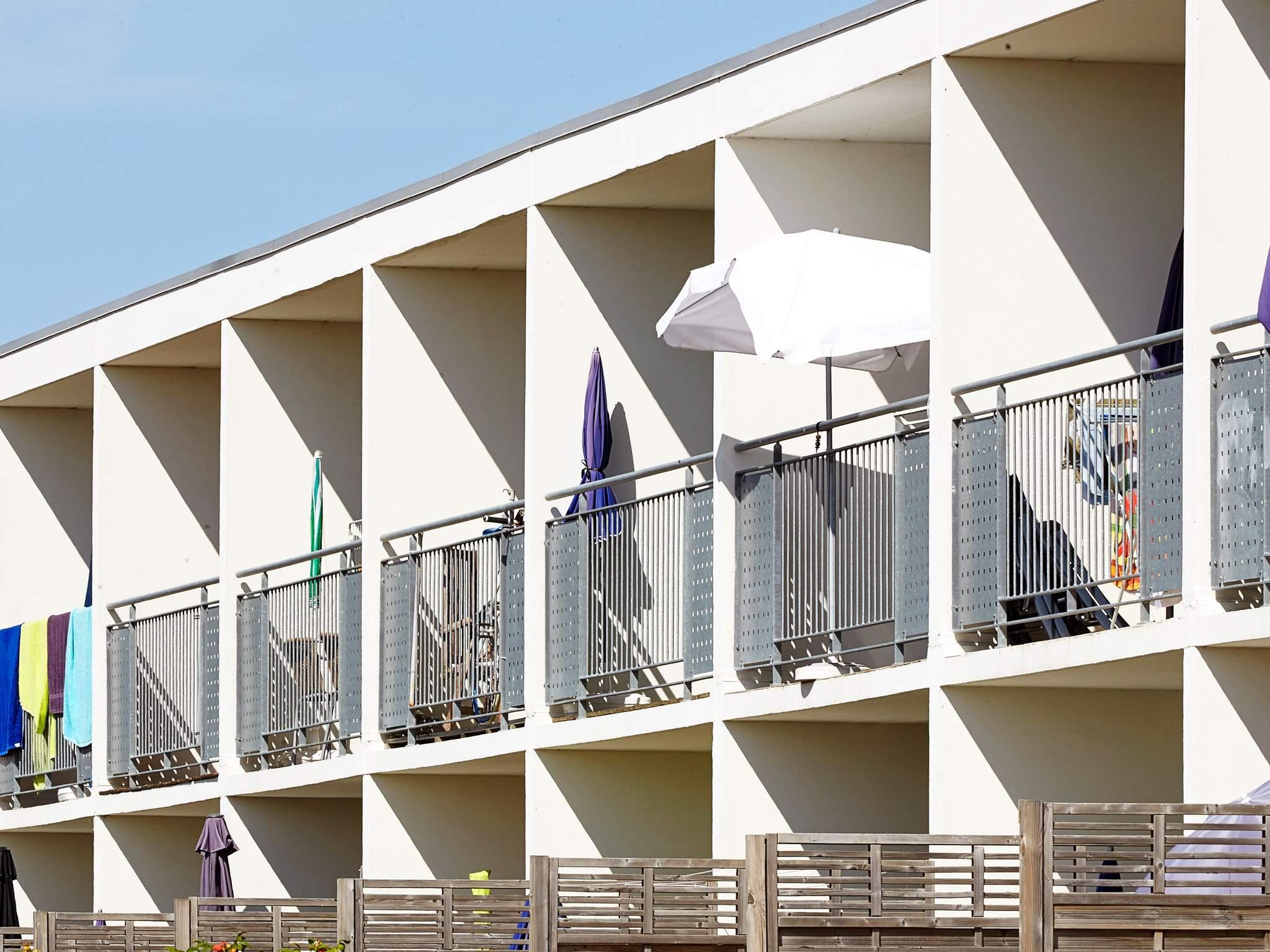 Ferienwohnung Bønnerup Strand - Typ 5 - 3 Zimmer,1.stock,Penthouse (1719346), Bønnerup, , Ostjütland, Dänemark, Bild 29