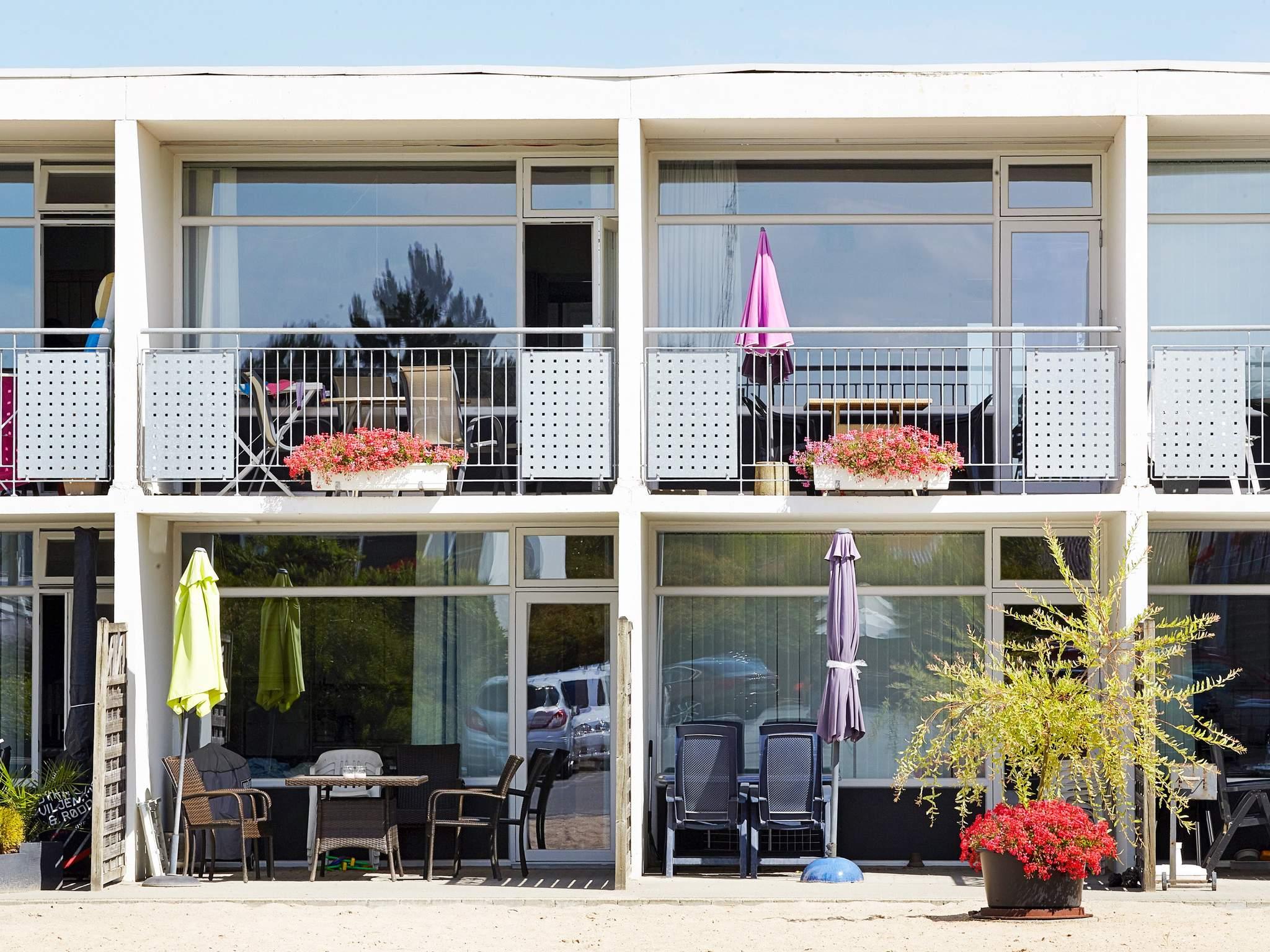 Ferienwohnung Bønnerup Strand - Typ 5 - 3 Zimmer,1.stock,Penthouse (1719346), Bønnerup, , Ostjütland, Dänemark, Bild 28