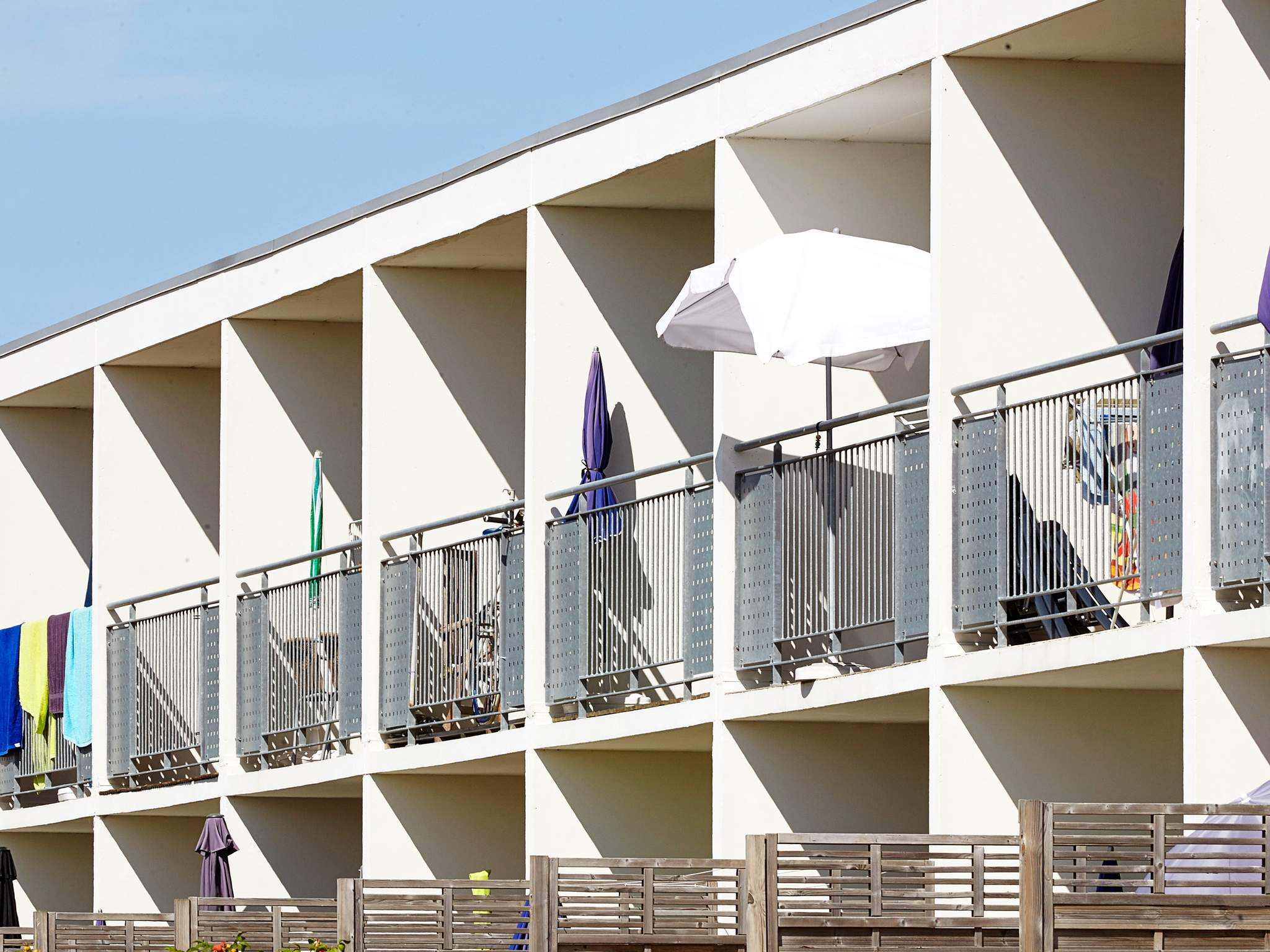 Ferienwohnung Bønnerup Strand - Typ 3 - 3 Zimmer,Erdg. oder 1.stock (1719344), Bønnerup, , Ostjütland, Dänemark, Bild 31