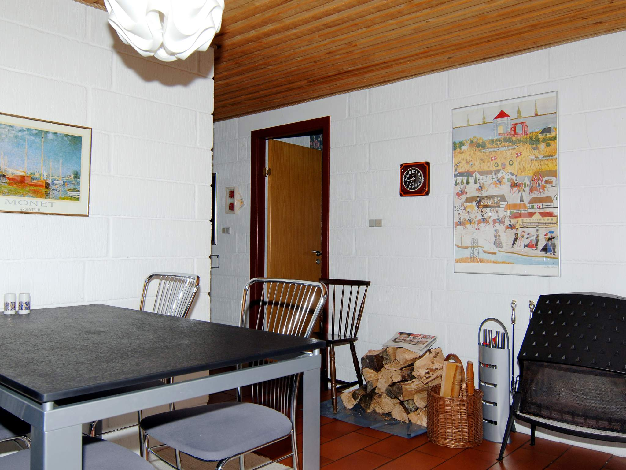 Ferienhaus Skaven Strand (81760), Tarm, , Westjütland, Dänemark, Bild 6
