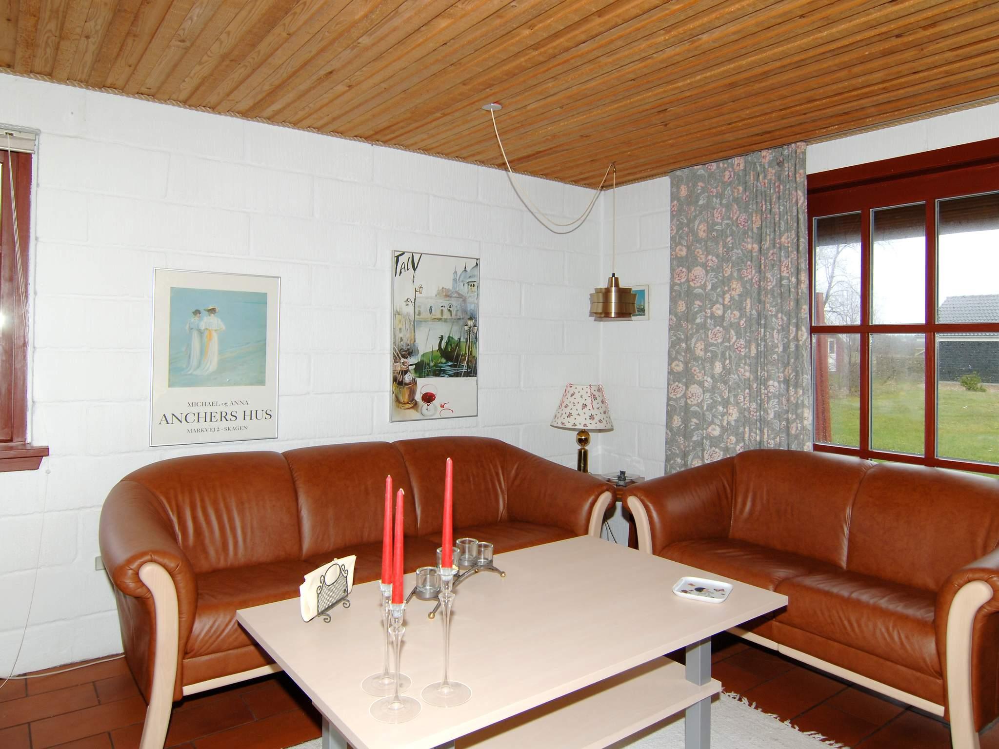Maison de vacances Skaven Strand (81760), Tarm, , Jutland Ouest, Danemark, image 3