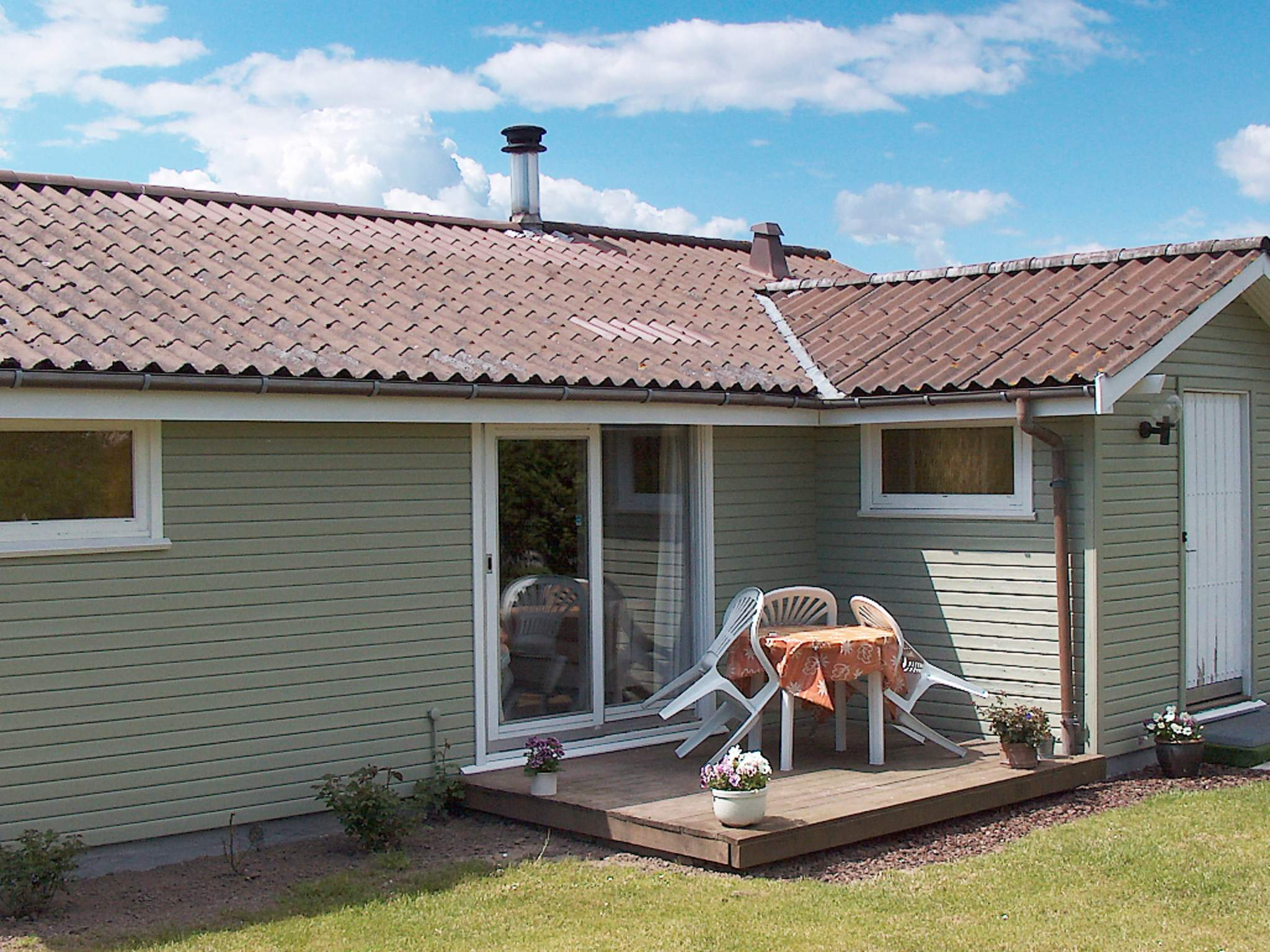 Maison de vacances Skåstrup Strand (81881), Skåstrup, , Fionie, Danemark, image 24